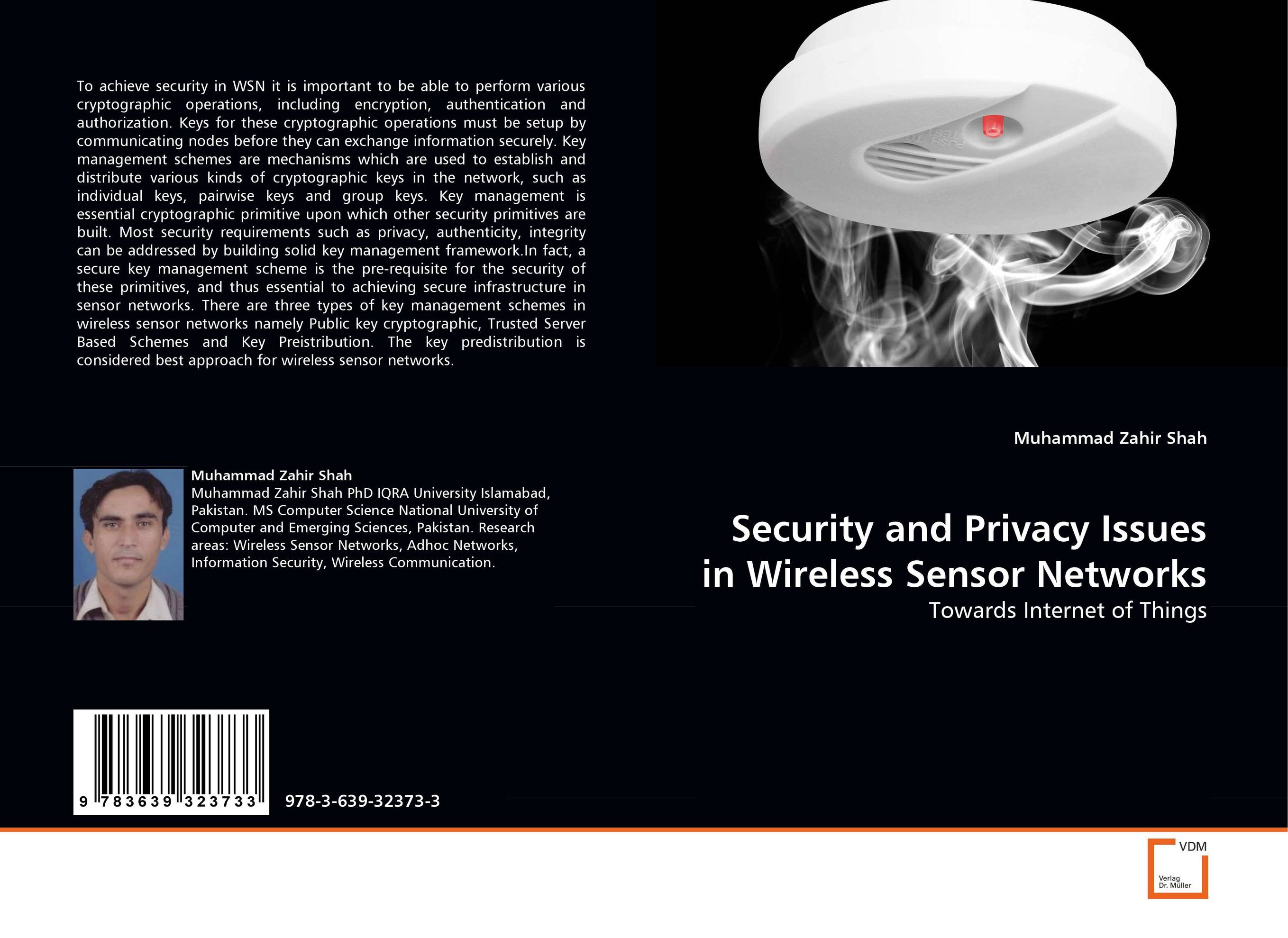 Security and Privacy Issues in Wireless Sensor Networks warren greshes the best damn management book ever 9 keys to creating self motivated high achievers