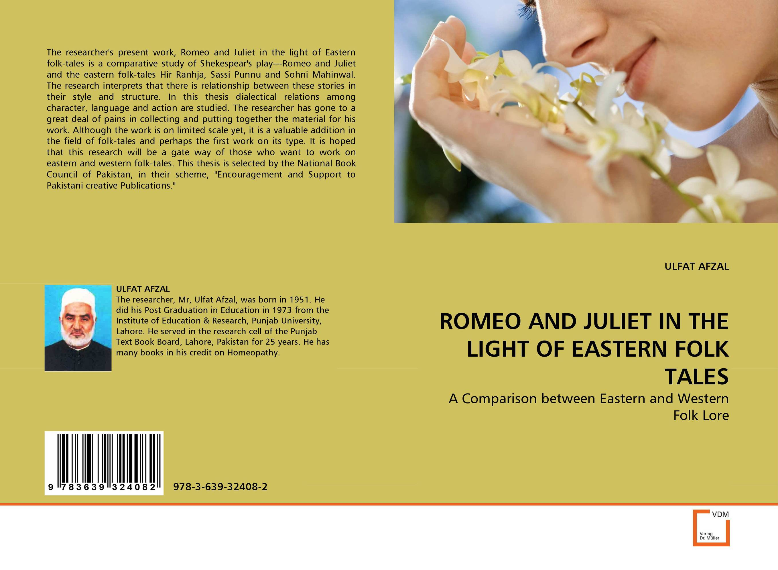 ROMEO AND JULIET IN THE LIGHT OF EASTERN FOLK TALES monsters of folk monsters of folk monsters of folk