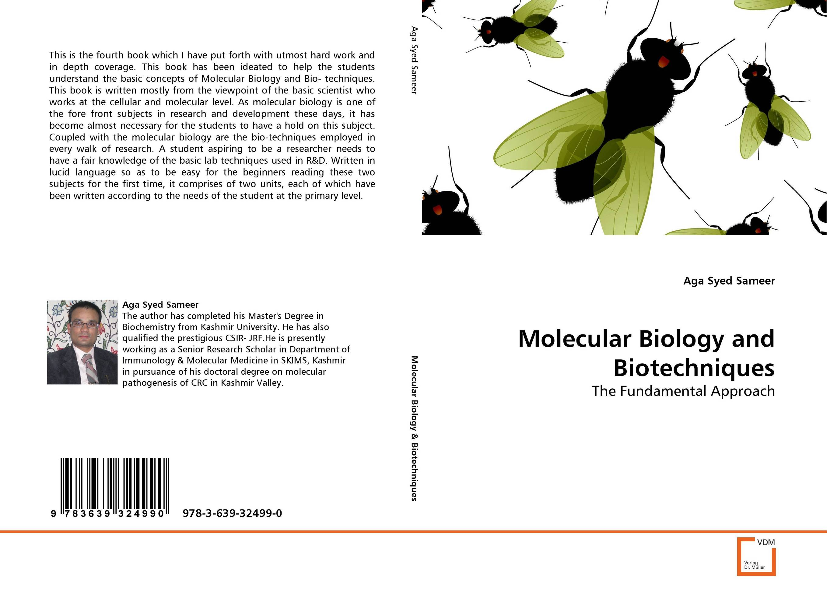 Molecular Biology and Biotechniques a fundamental concepts on molecular biology of cancer