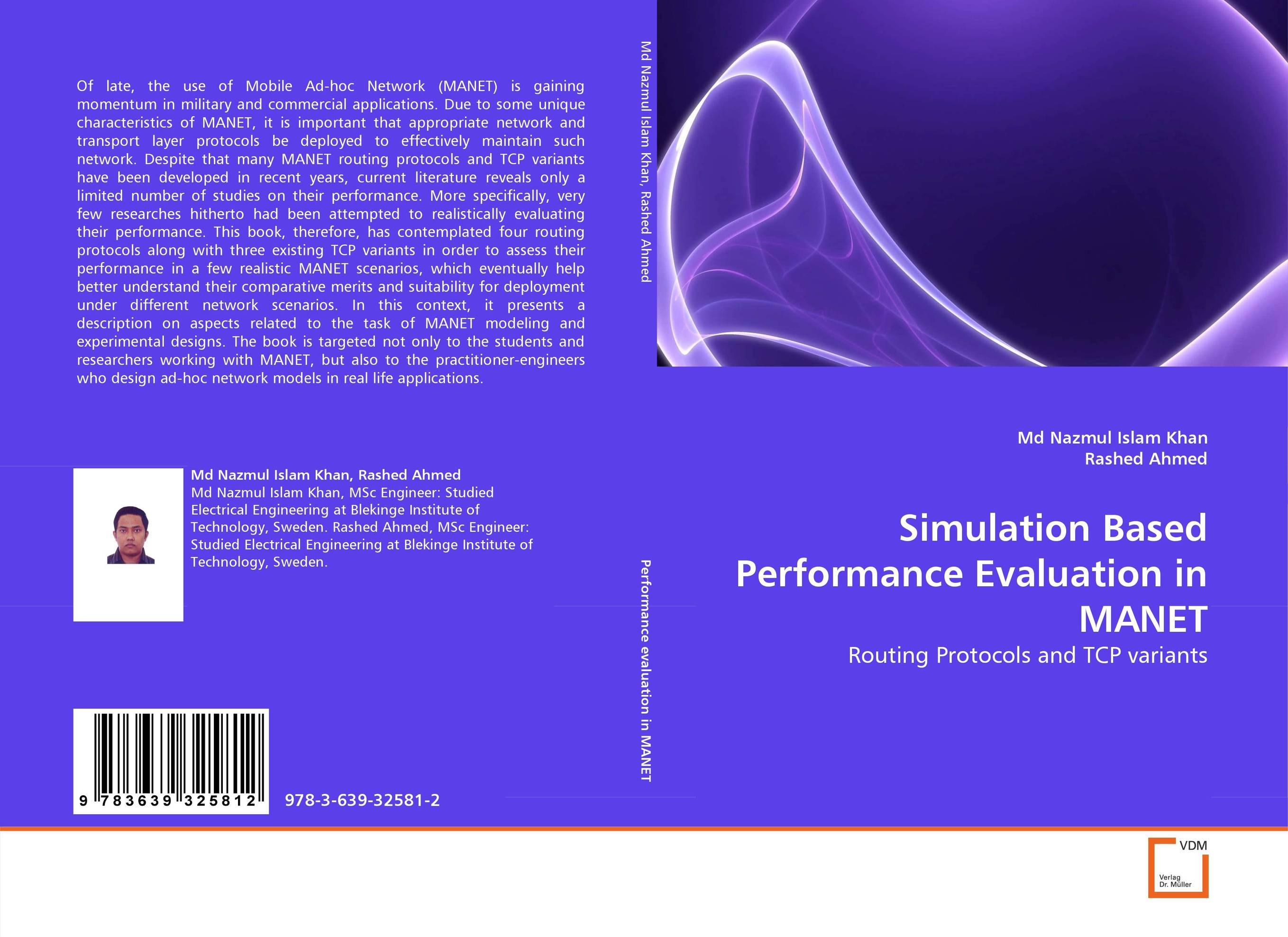 Simulation Based Performance Evaluation in MANET direct collaborative attacks on manet