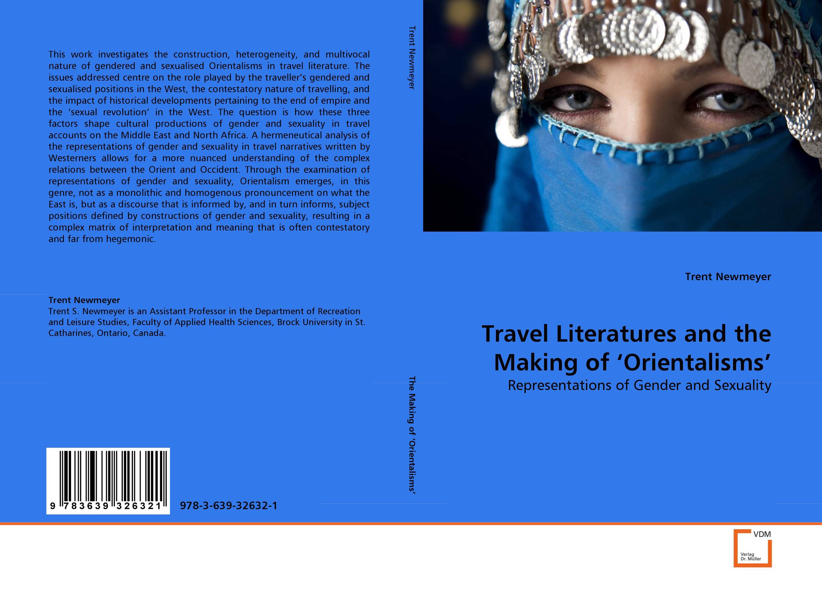 Travel Literatures and the Making of 'Orientalisms'' спрей macadamia healing oil spray объем 60 мл