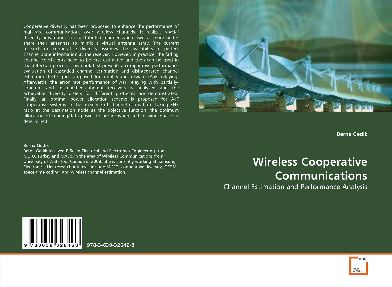 Wireless Cooperative Communications