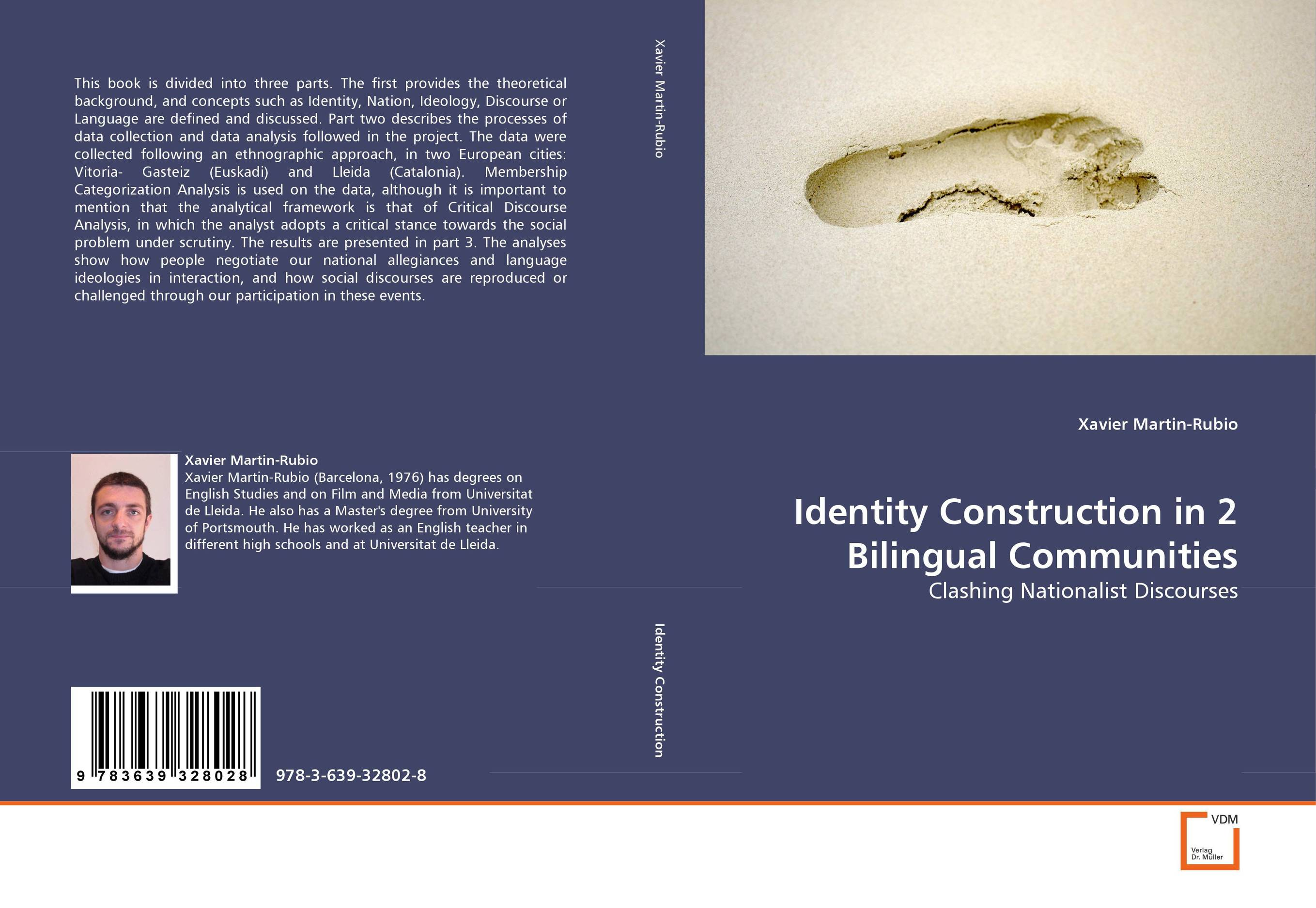 Identity Construction in 2 Bilingual Communities uzma rehman sufi shrines and identity construction in pakistan