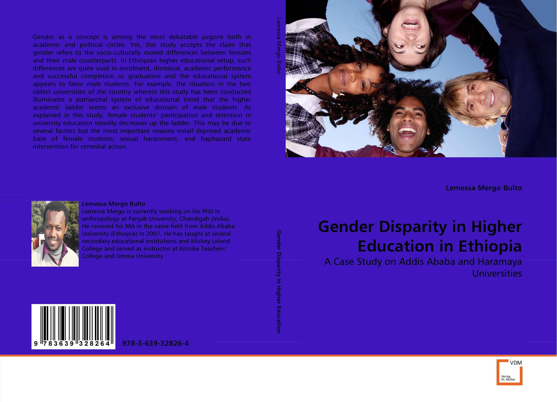 Gender Disparity in Higher Education in Ethiopia