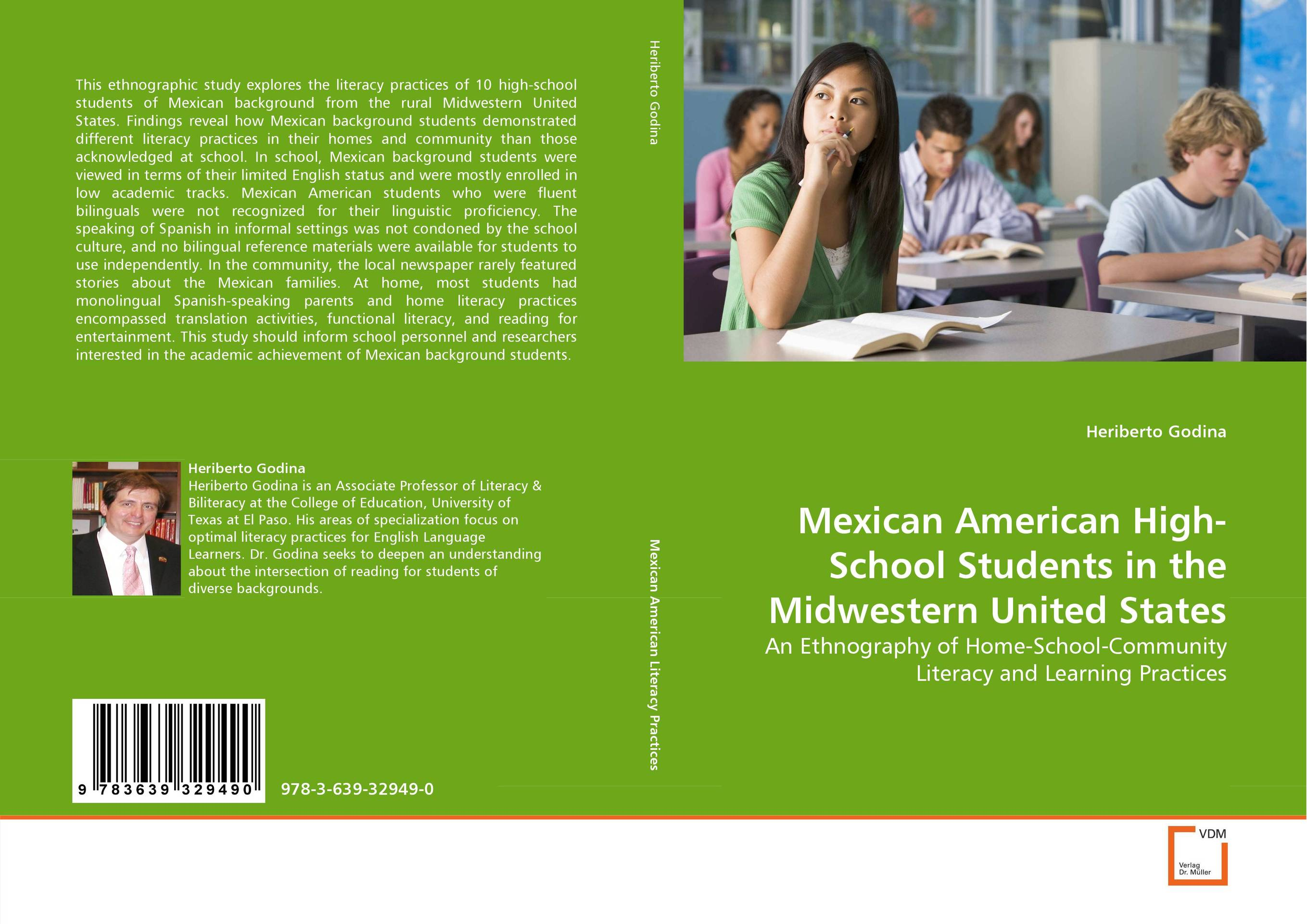 Mexican American High-School Students in the Midwestern United States world music pedagogy in the united states middle school