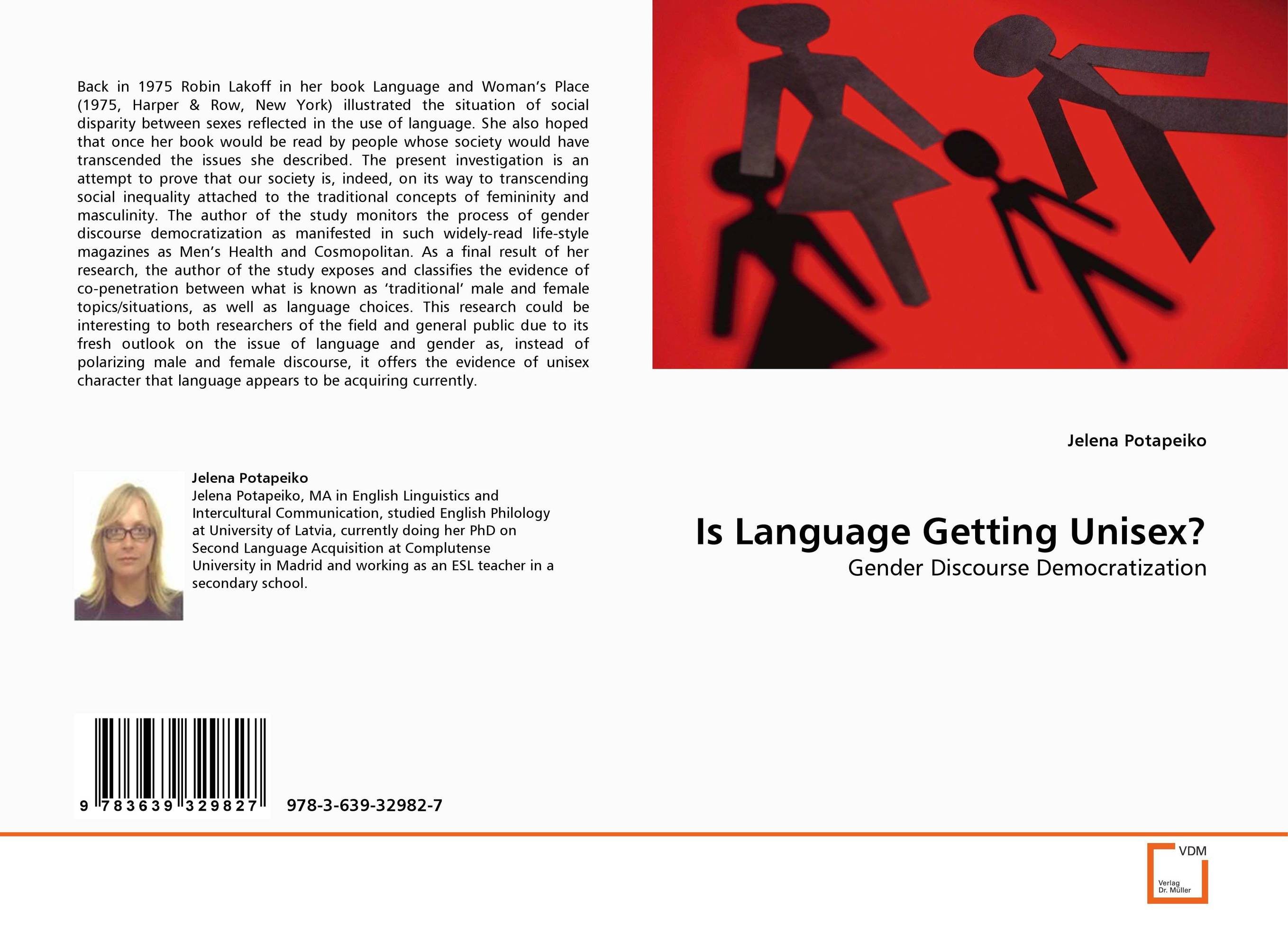 Is Language Getting Unisex? nashwa ghoneim case study on social entrepreneurship in egypt