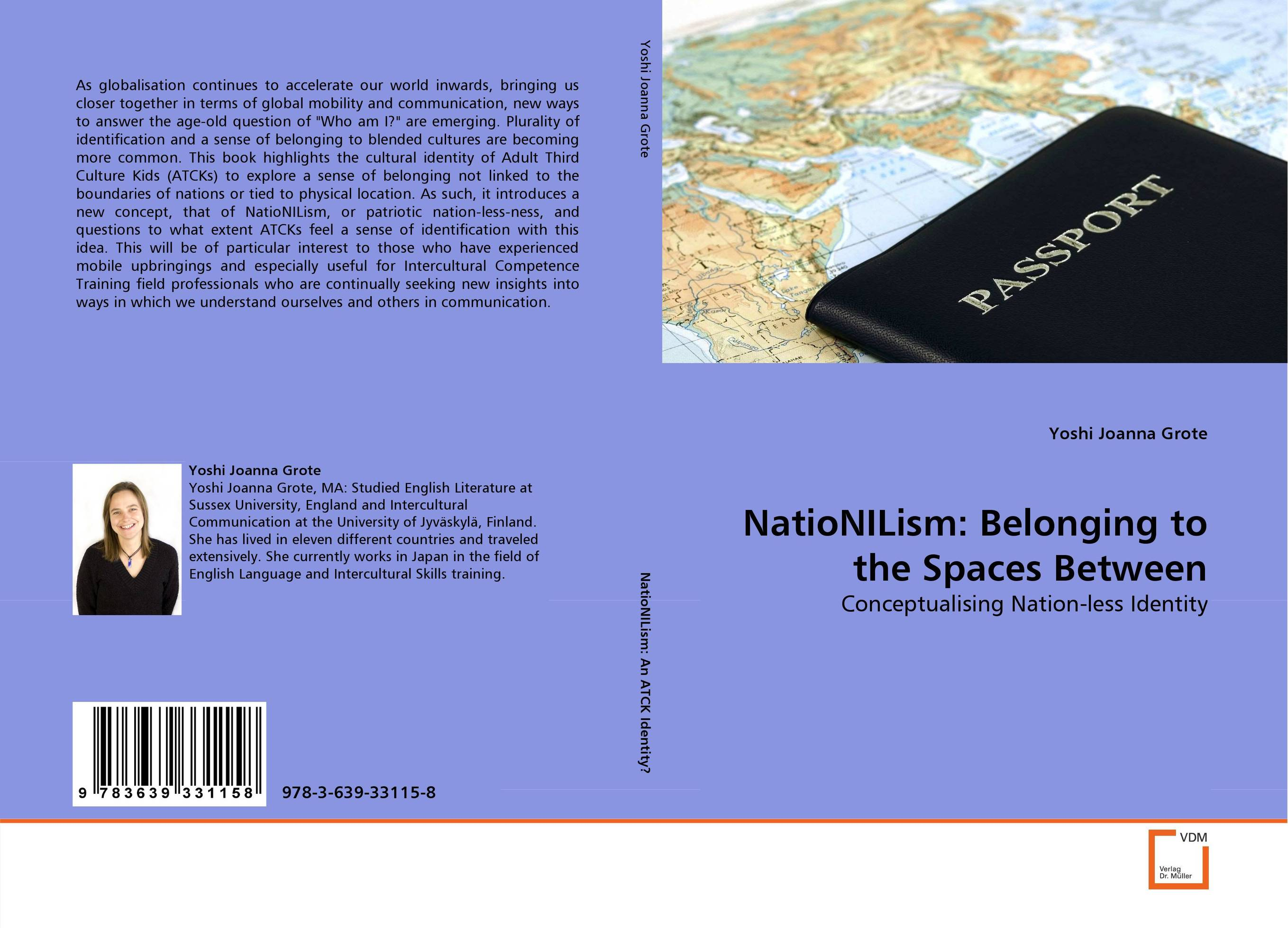NatioNILism: Belonging to the Spaces Between sense and sensibility