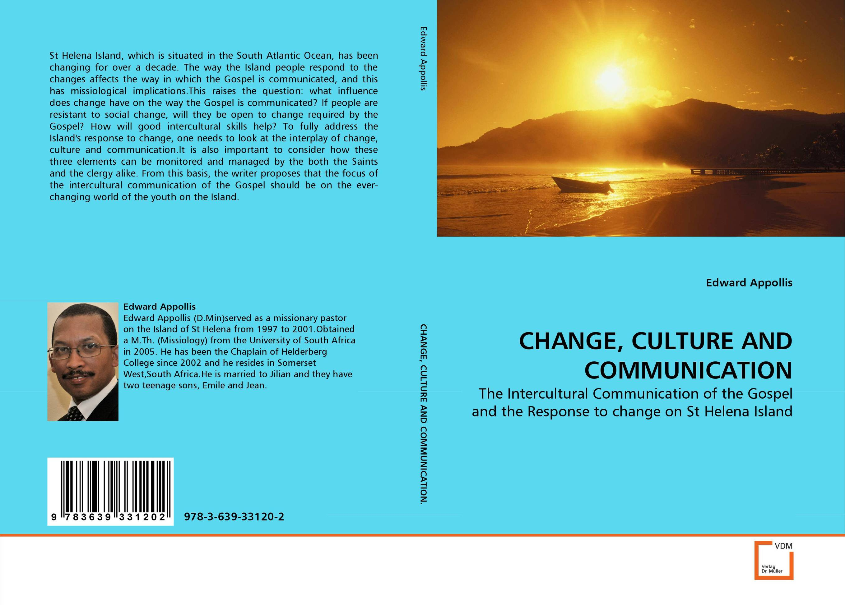 CHANGE, CULTURE AND COMMUNICATION johan coetsee change lessons from the ceo real people real change