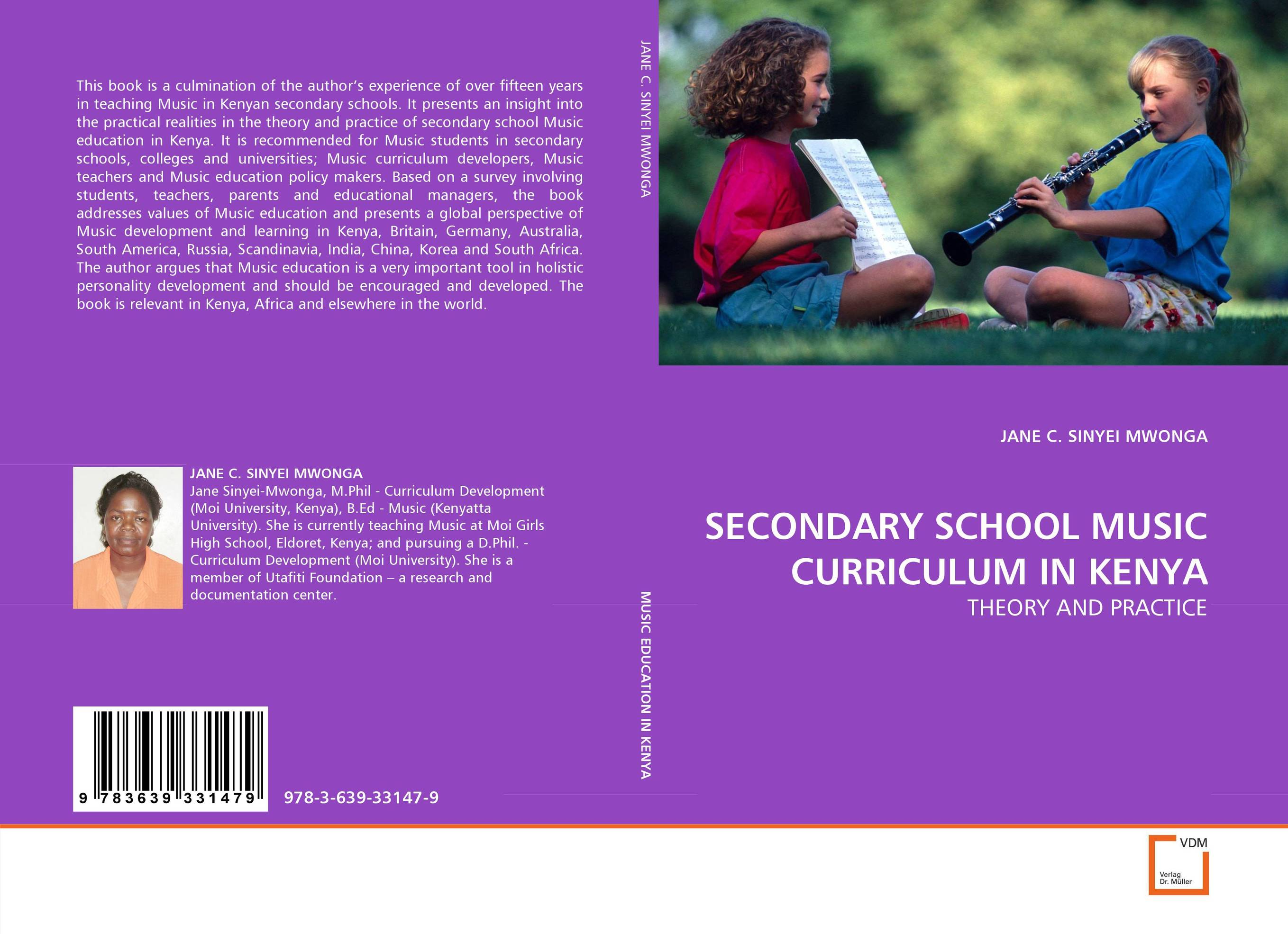 SECONDARY SCHOOL MUSIC CURRICULUM IN KENYA female head teachers administrative challenges in schools in kenya