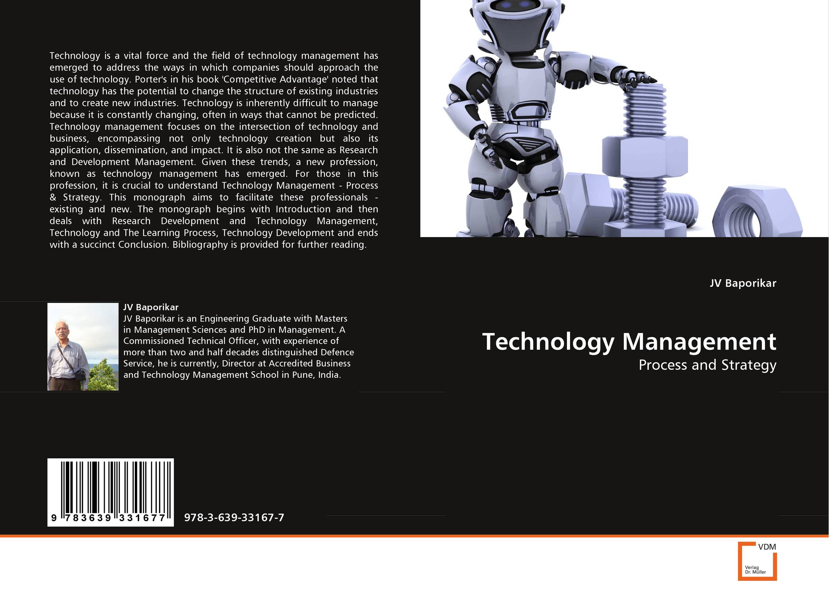 Technology Management norman god that limps – science and technology i n the eighties