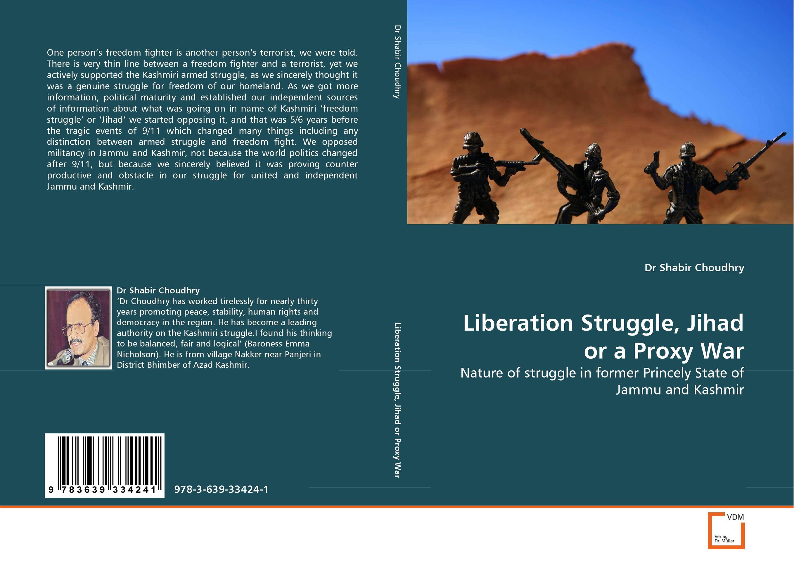 Liberation Struggle, Jihad or a Proxy War we ain t what we ought to be – the black freedom struggle from emancipation to obama