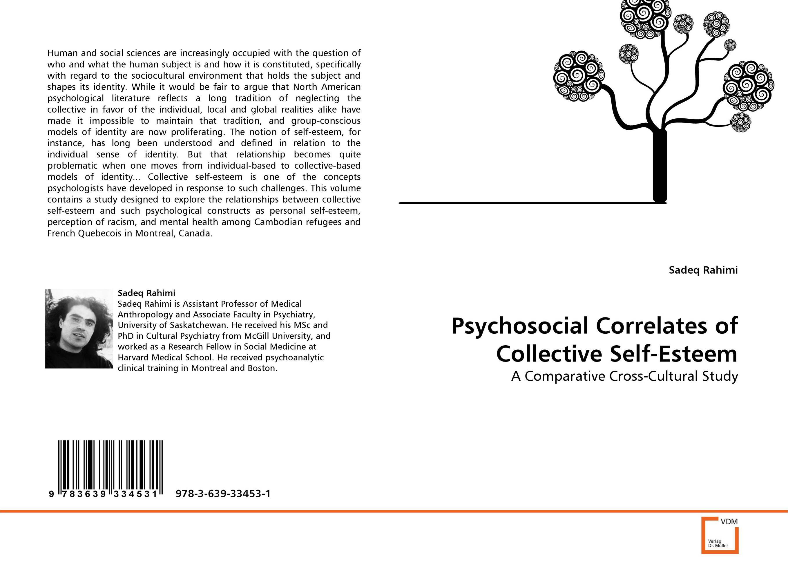 Psychosocial Correlates of Collective Self-Esteem the concept of collective ownership in ship