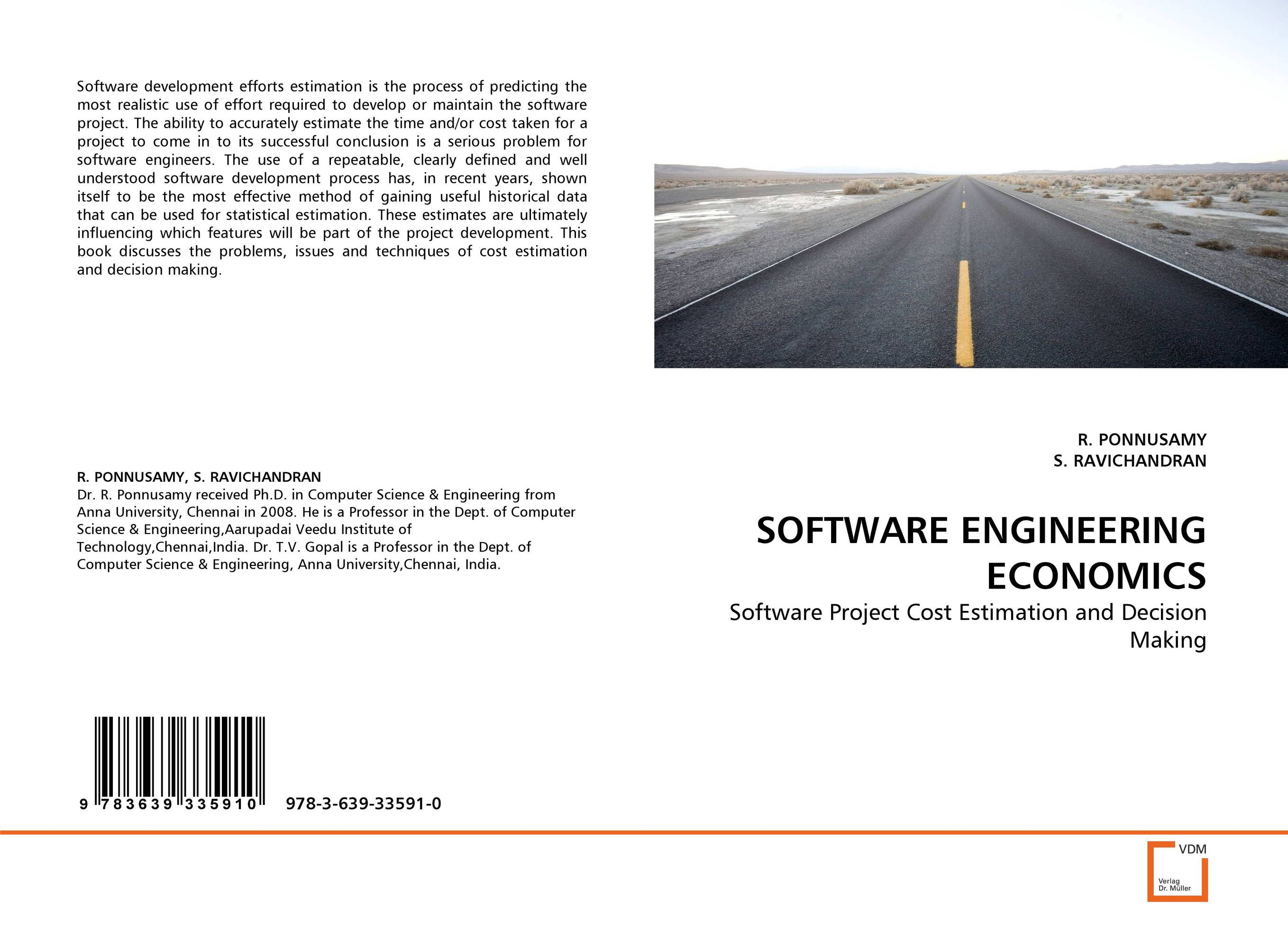 SOFTWARE ENGINEERING ECONOMICS a novel software cost estimation techniques using fuzzy methods