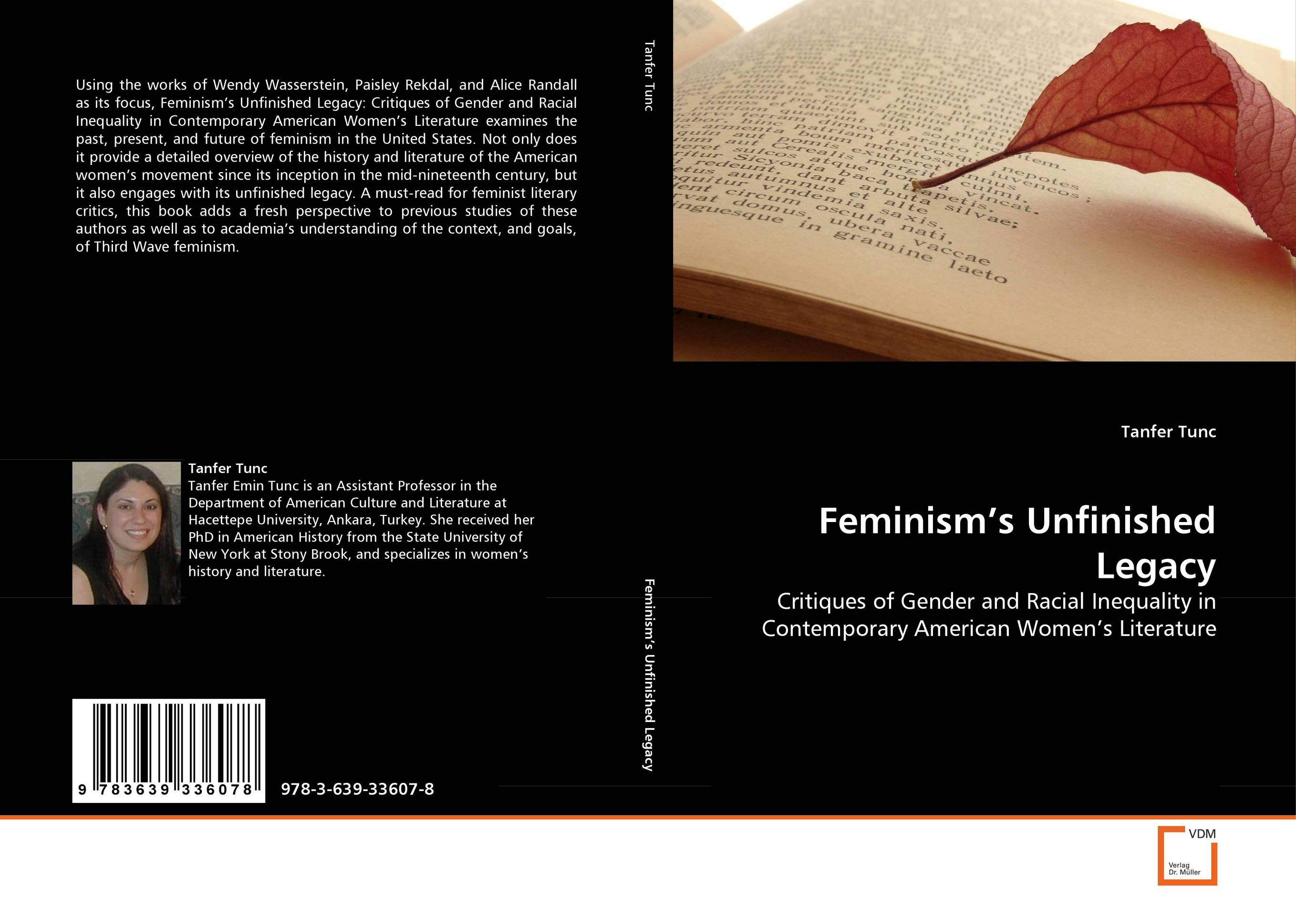 Feminism''s Unfinished Legacy psychoanalysis feminism and the future of gender