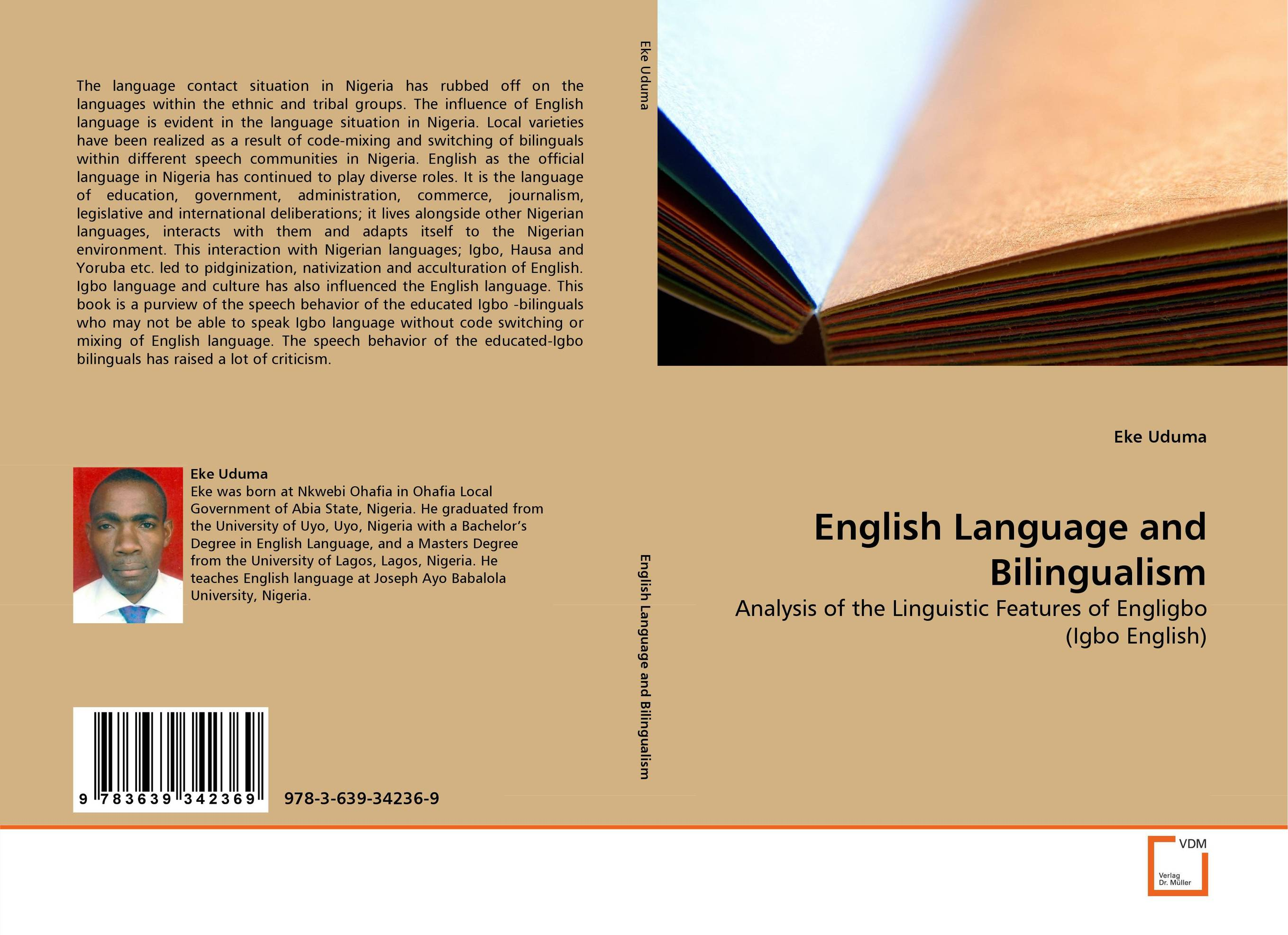 English Language and Bilingualism attitudes to bilingualism among japanese learners of english