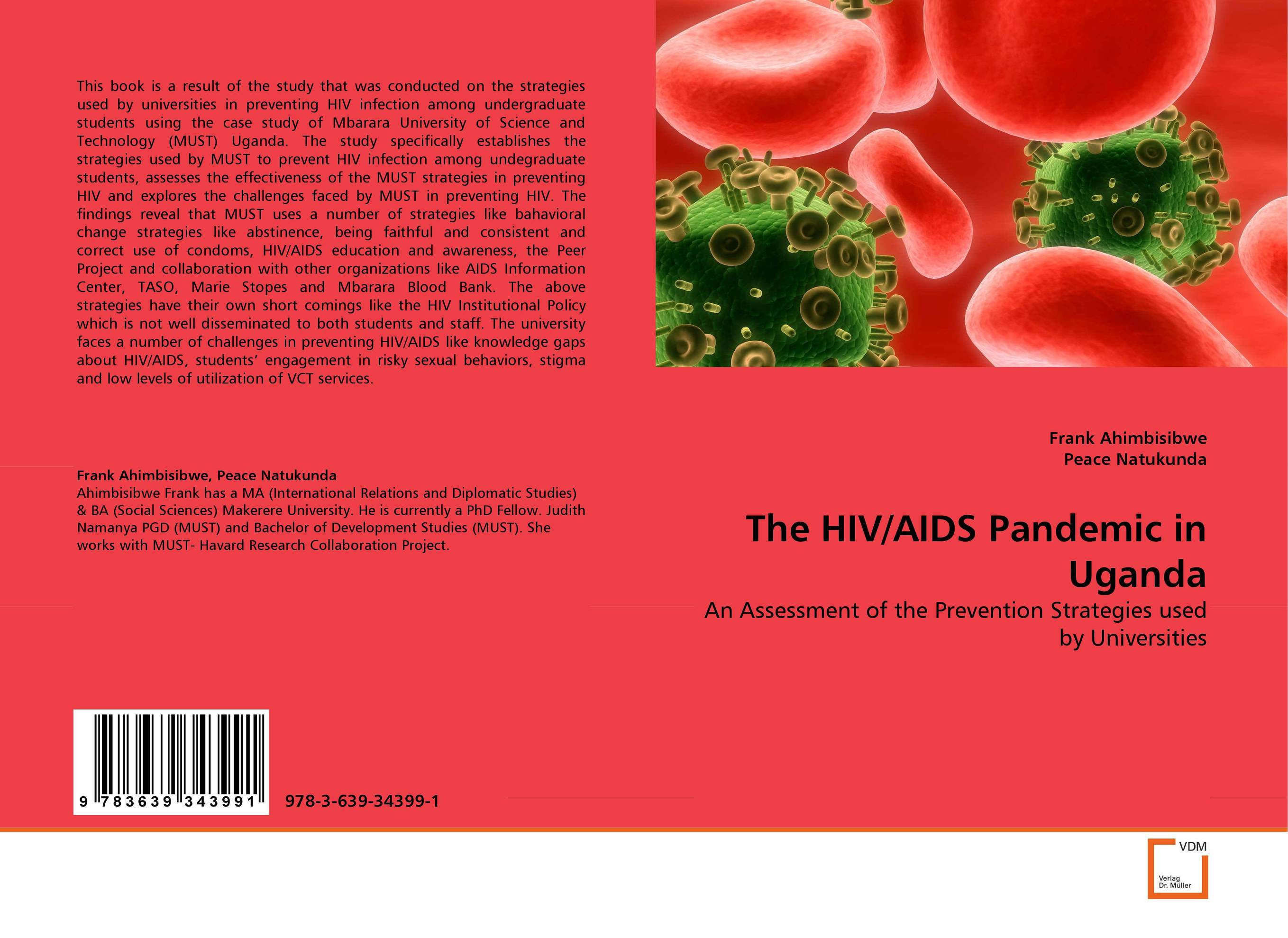 The HIV/AIDS Pandemic in Uganda hiv aids and public policy in ghana