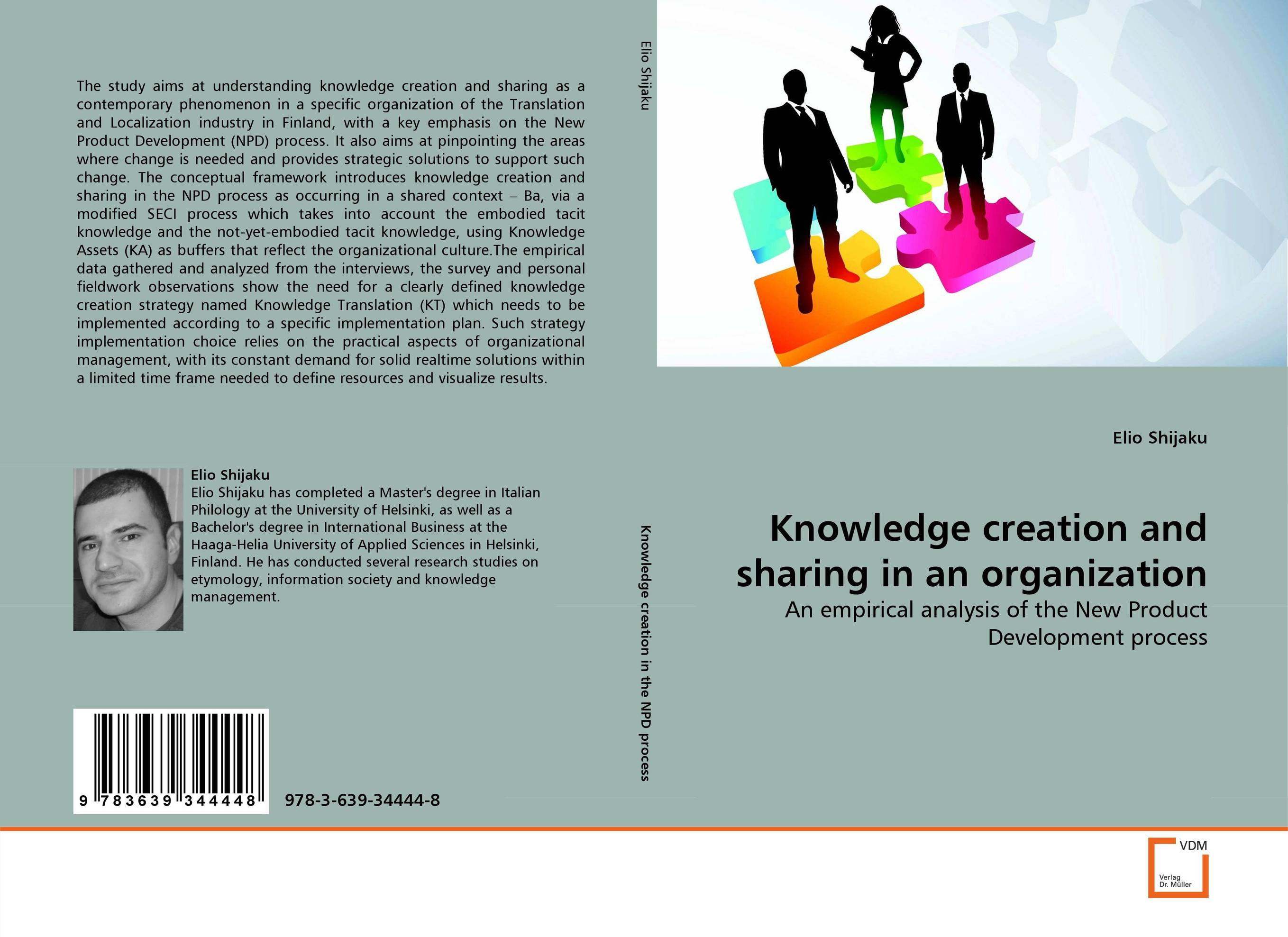 understanding organising in an organisation Organisation as a social construction, and the part theories play in this construction managing and organising — what understanding of theory means for a manager.