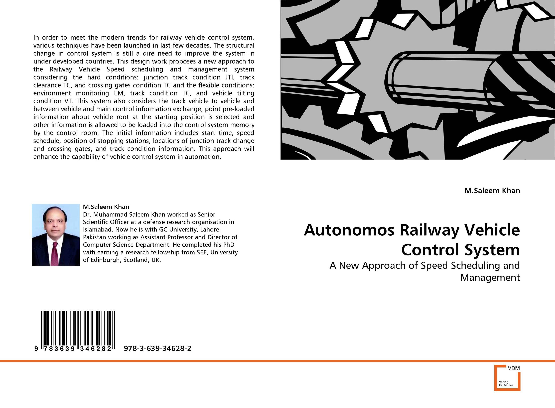 Autonomos Railway Ve...