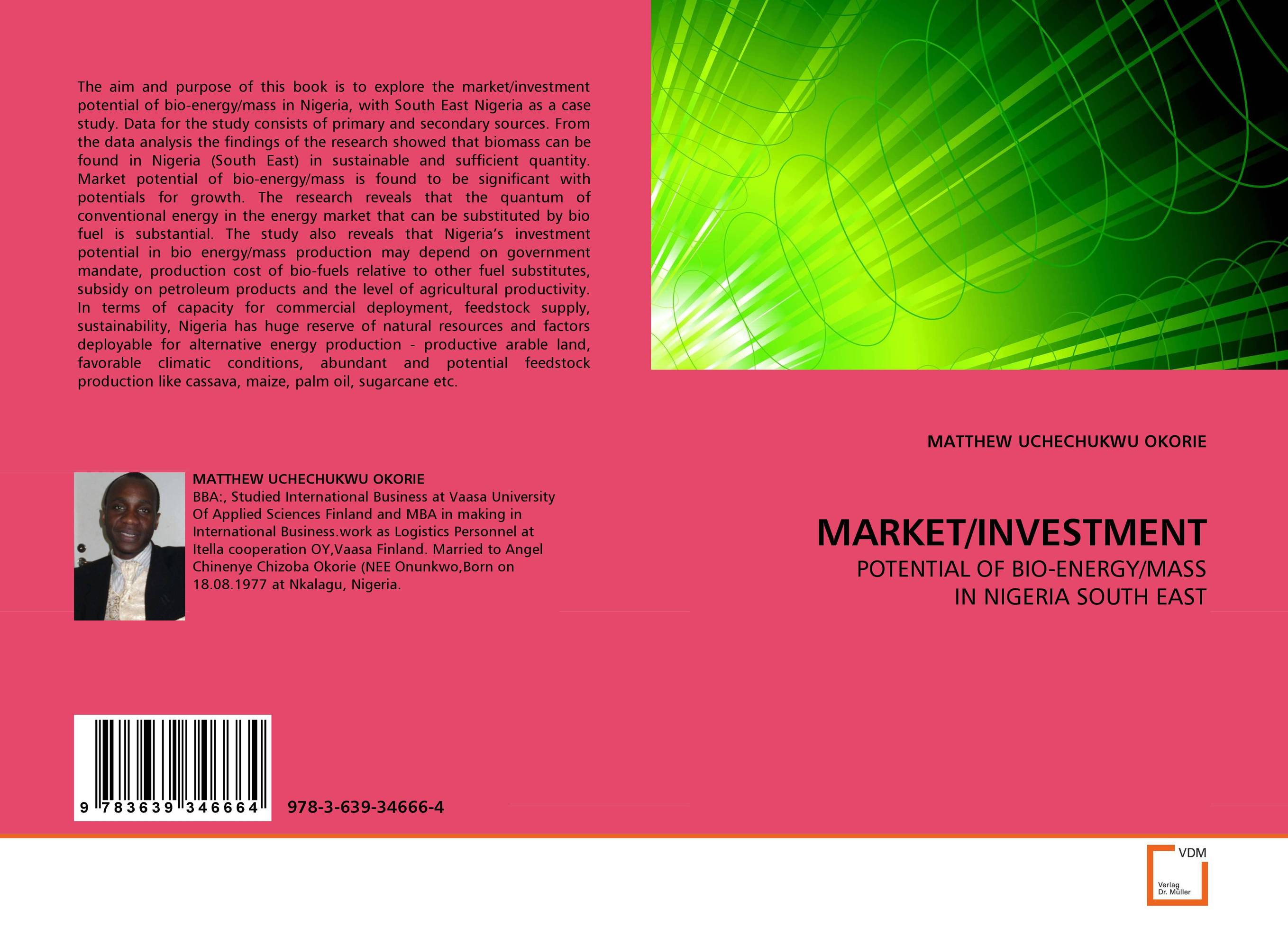 MARKET/INVESTMENT comparative assessment of petroleum sharing contracts in nigeria