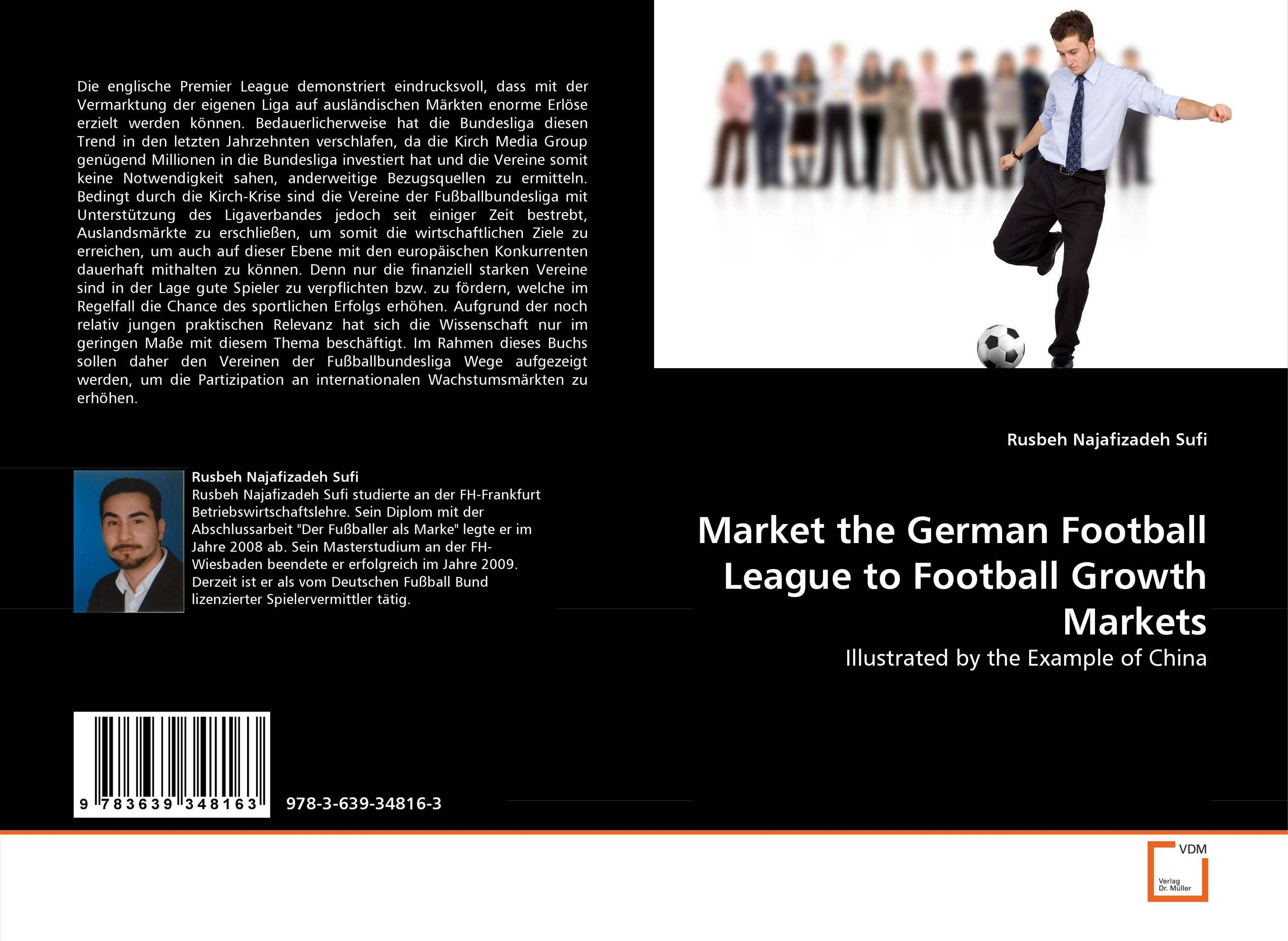Market the German Fo...
