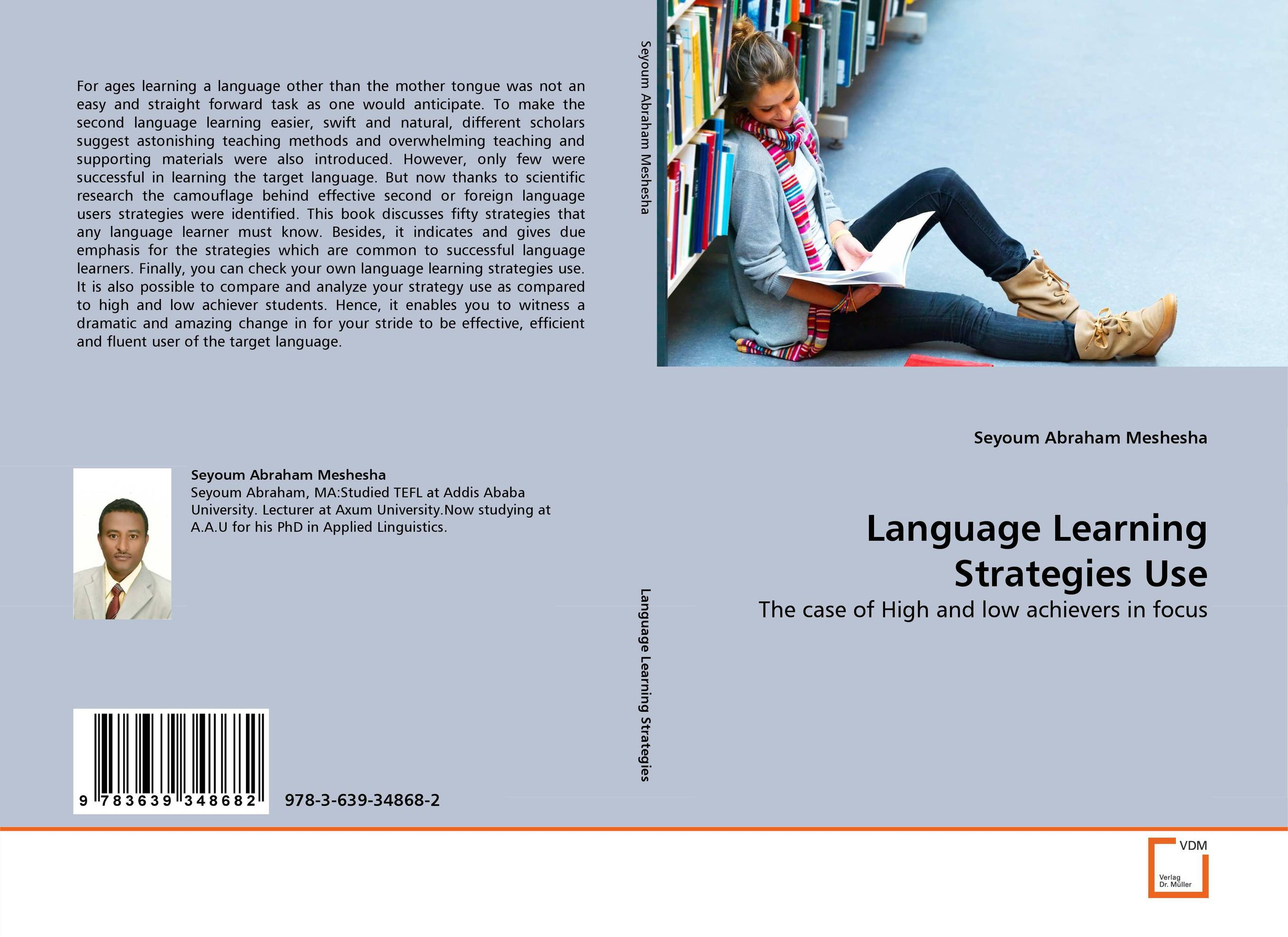 Language Learning Strategies Use language change and lexical variation in youth language