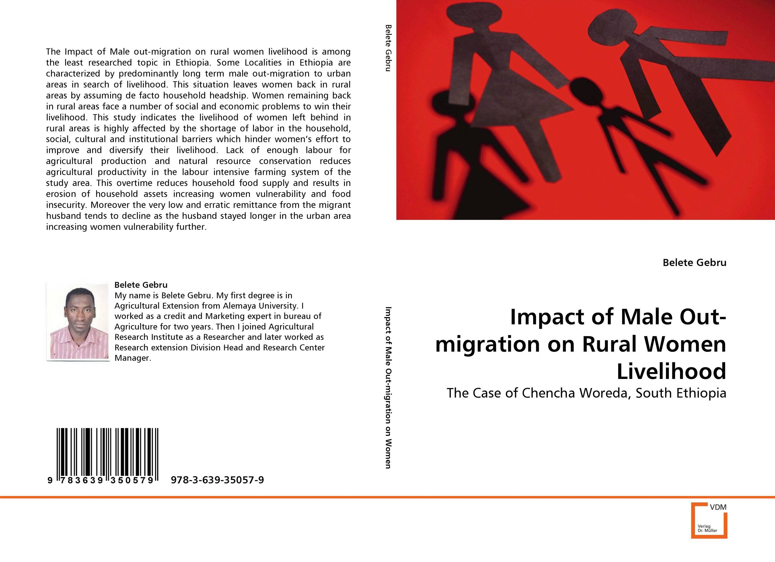 Impact of Male Out-migration on Rural Women Livelihood impact of micro enterprises on plant diversity and rural livelihood