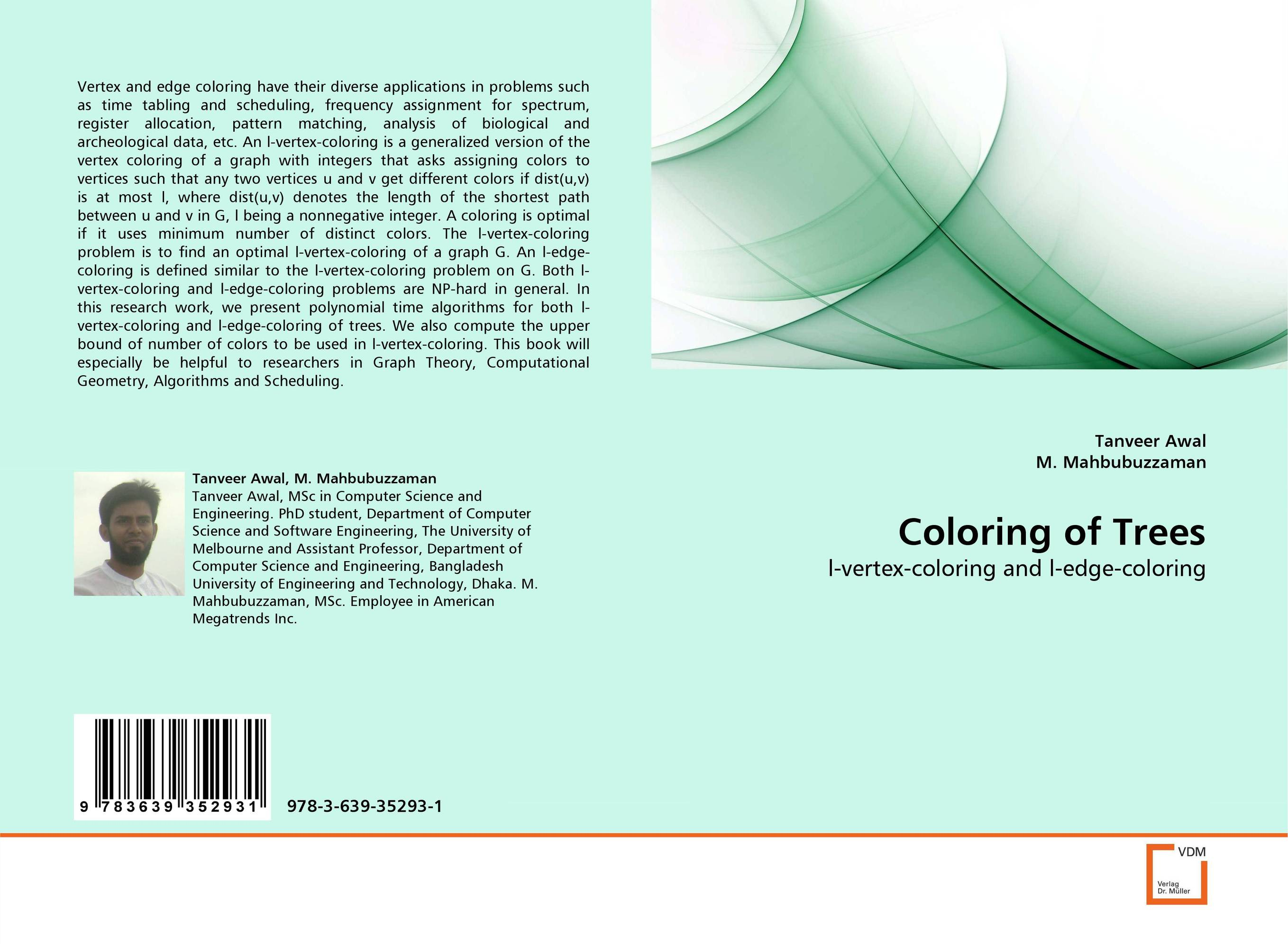 Coloring of Trees fashion a coloring book of designer looks and accessories