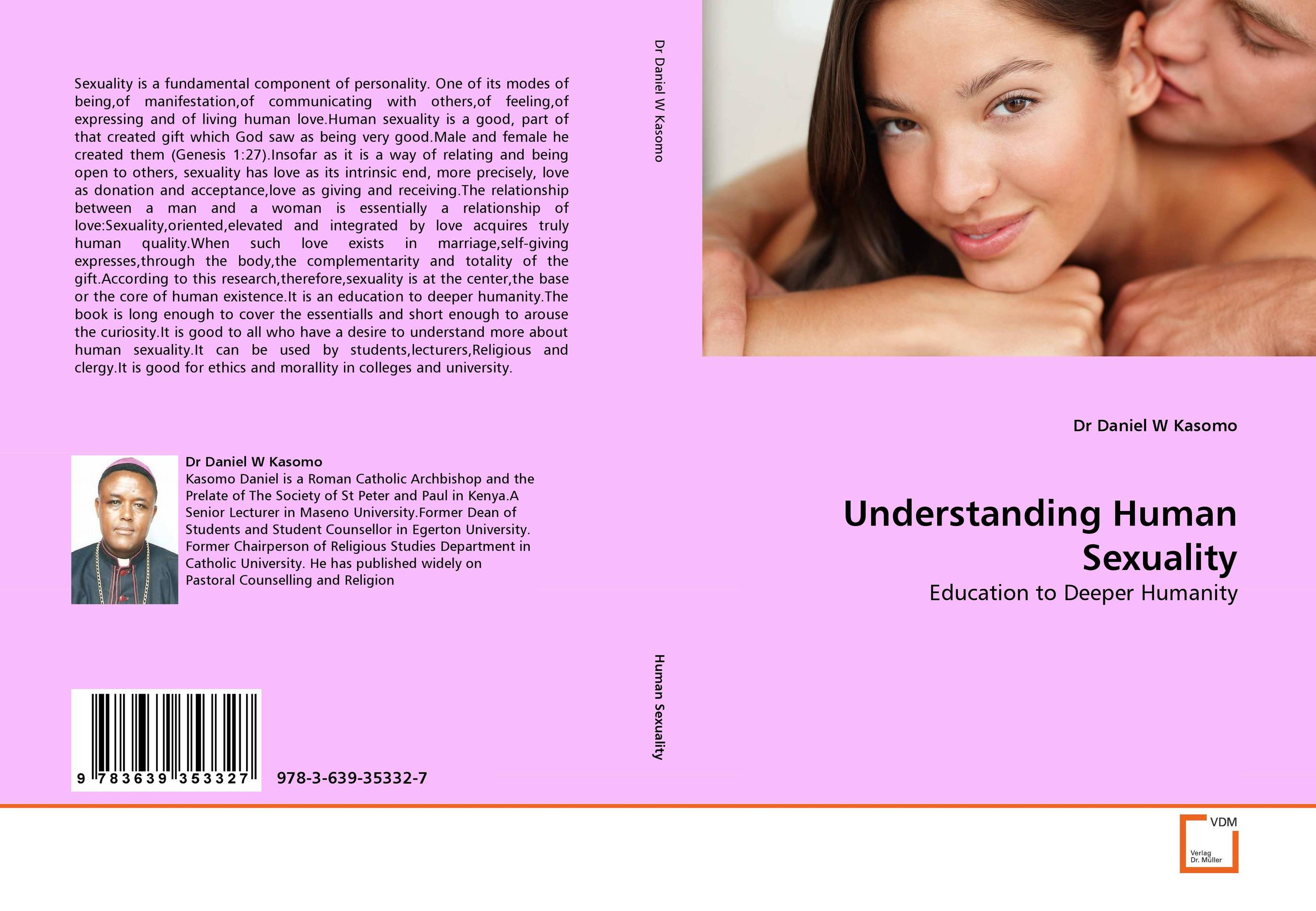 Understanding Human Sexuality miguel delatorre a a lily among the thorns imagining a new christian sexuality