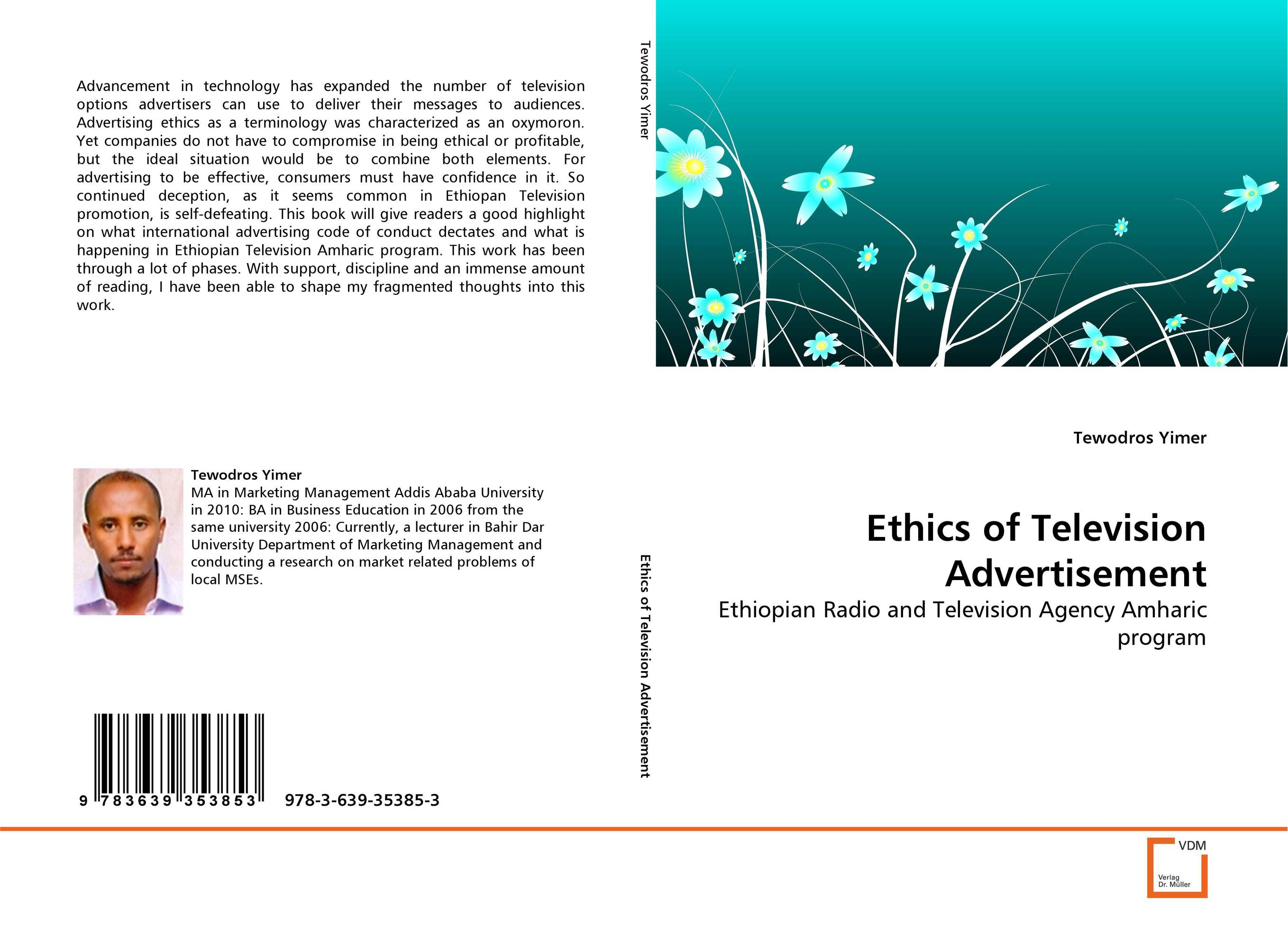 Ethics of Television Advertisement