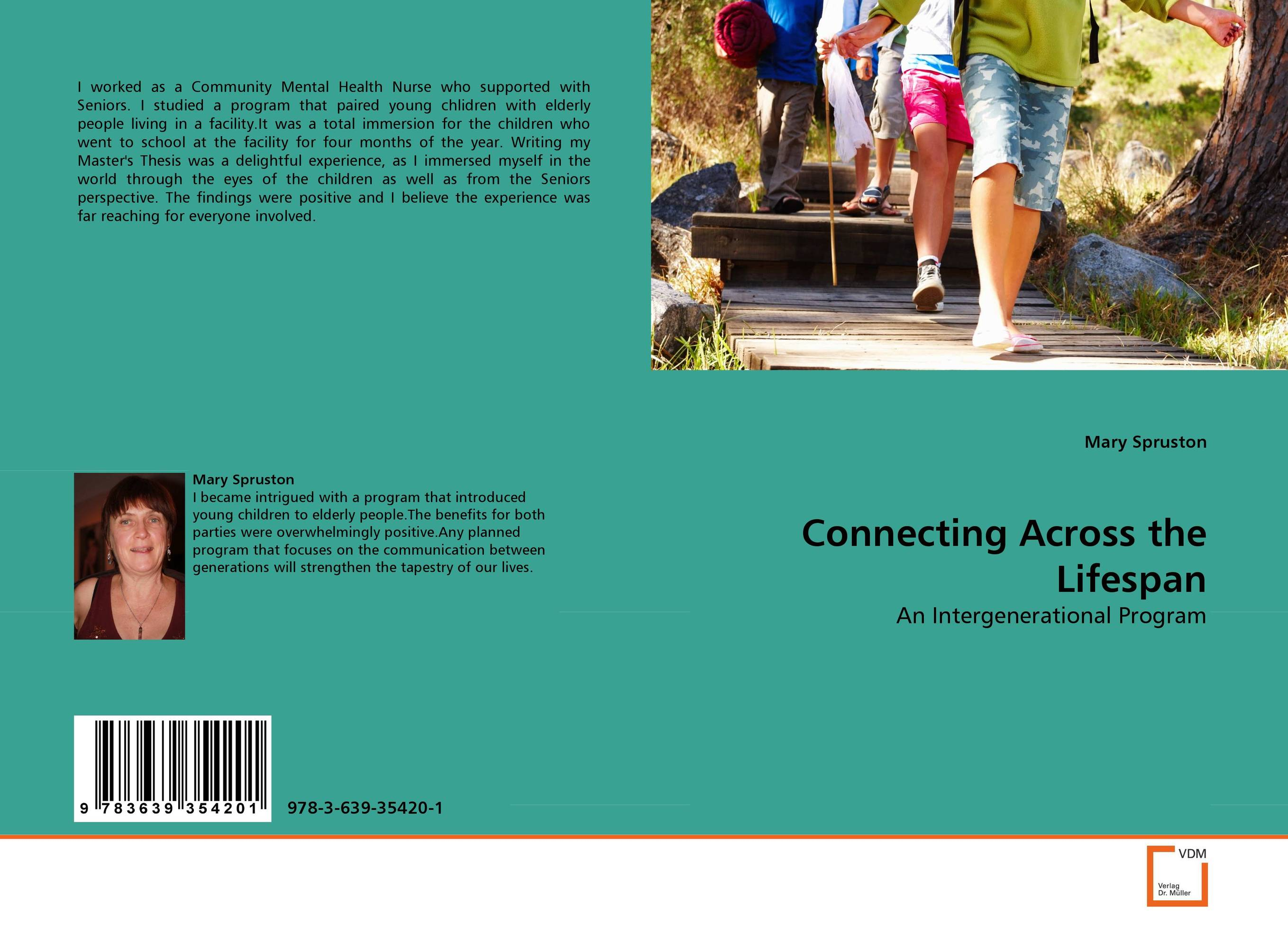 Connecting Across the Lifespan s s catalog seniors