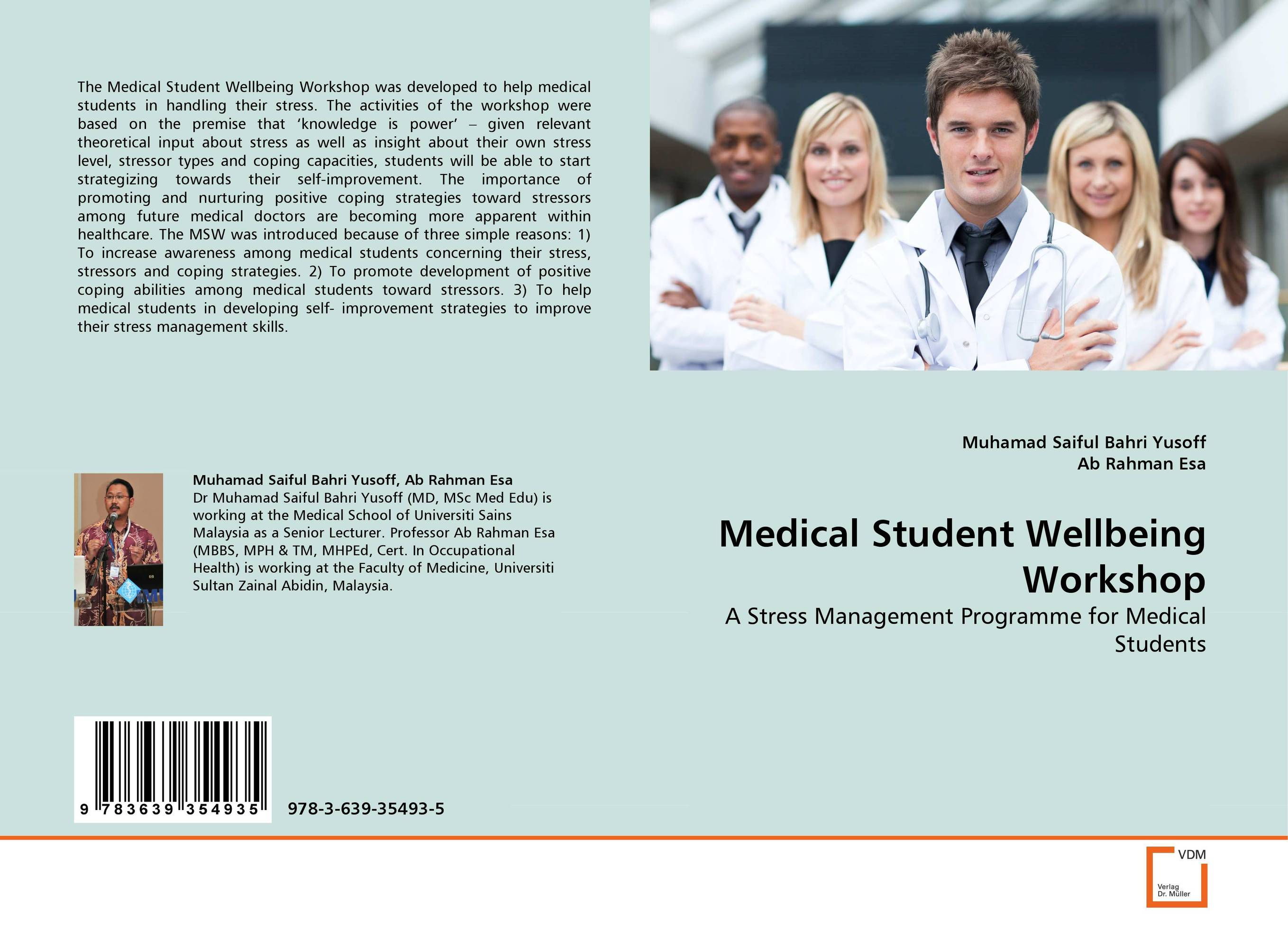 Medical Student Wellbeing Workshop the medical interview the three function approach