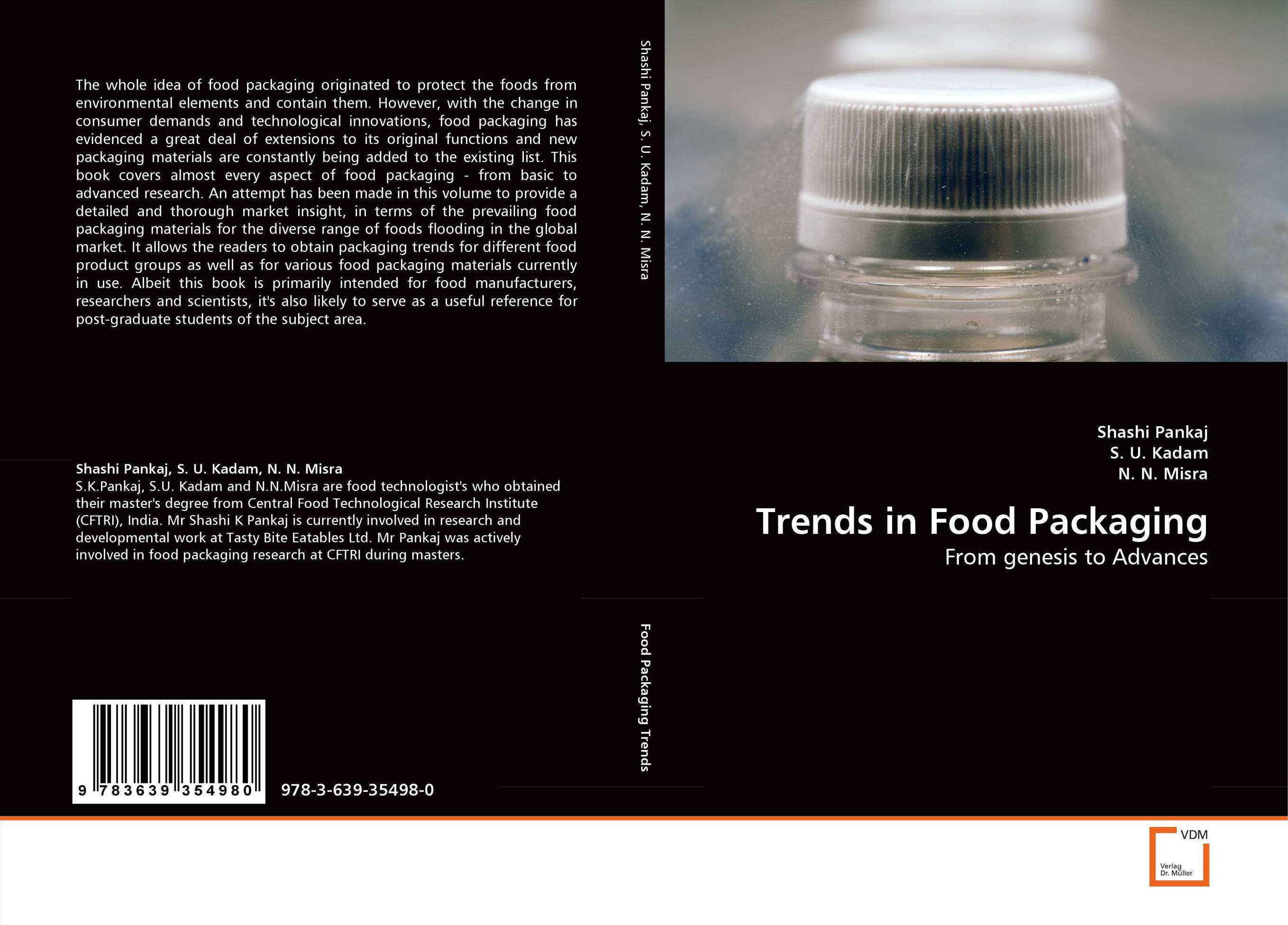 Trends in Food Packaging packaging design successful packaging for specific customer groups
