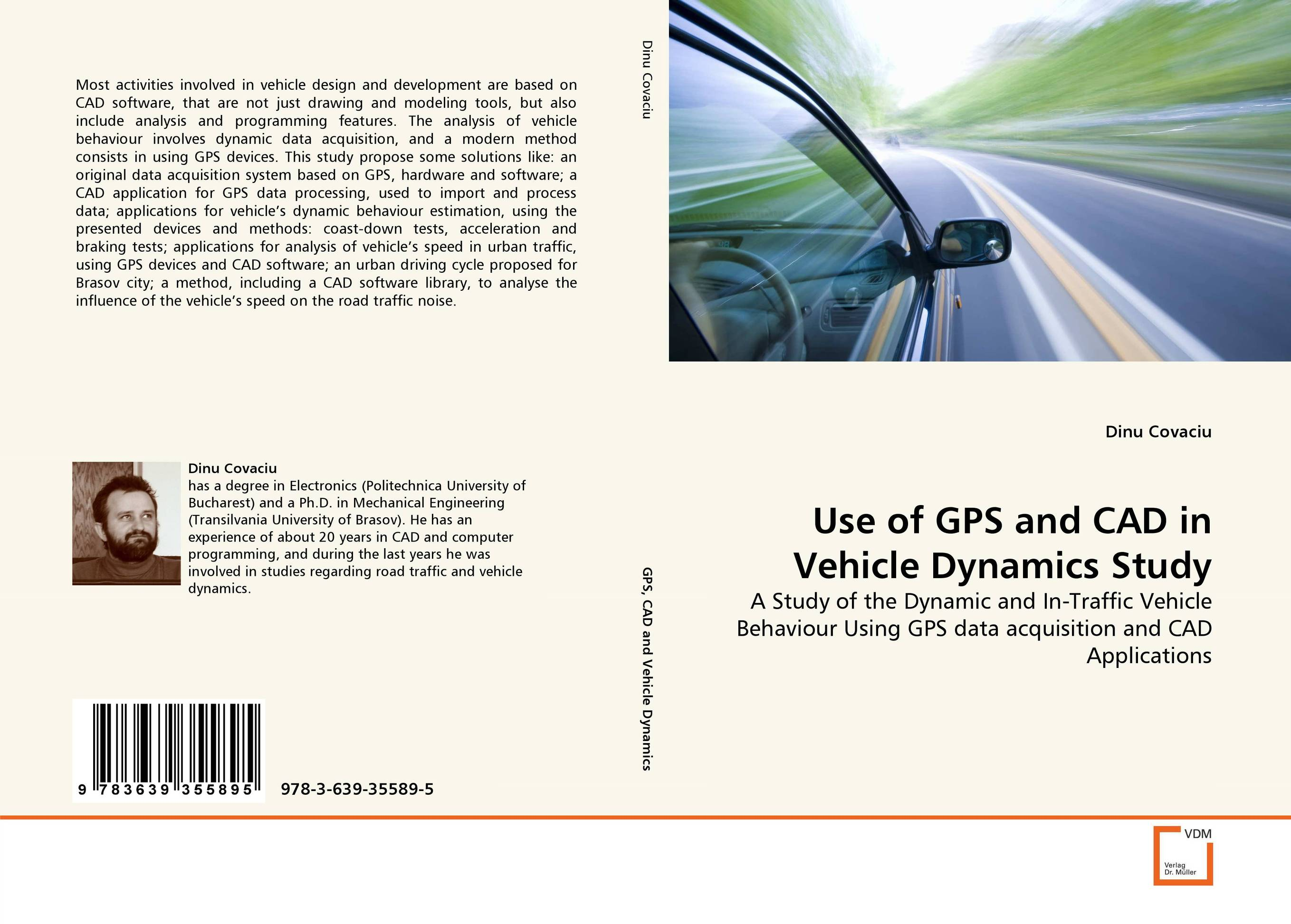 Use of GPS and CAD in Vehicle Dynamics Study complete dynamic analysis of stewart platform based on workspace