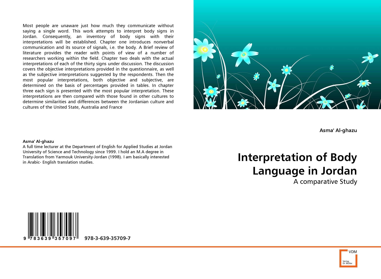 Interpretation of Body Language in Jordan the interpretations of symbols in revelation 12