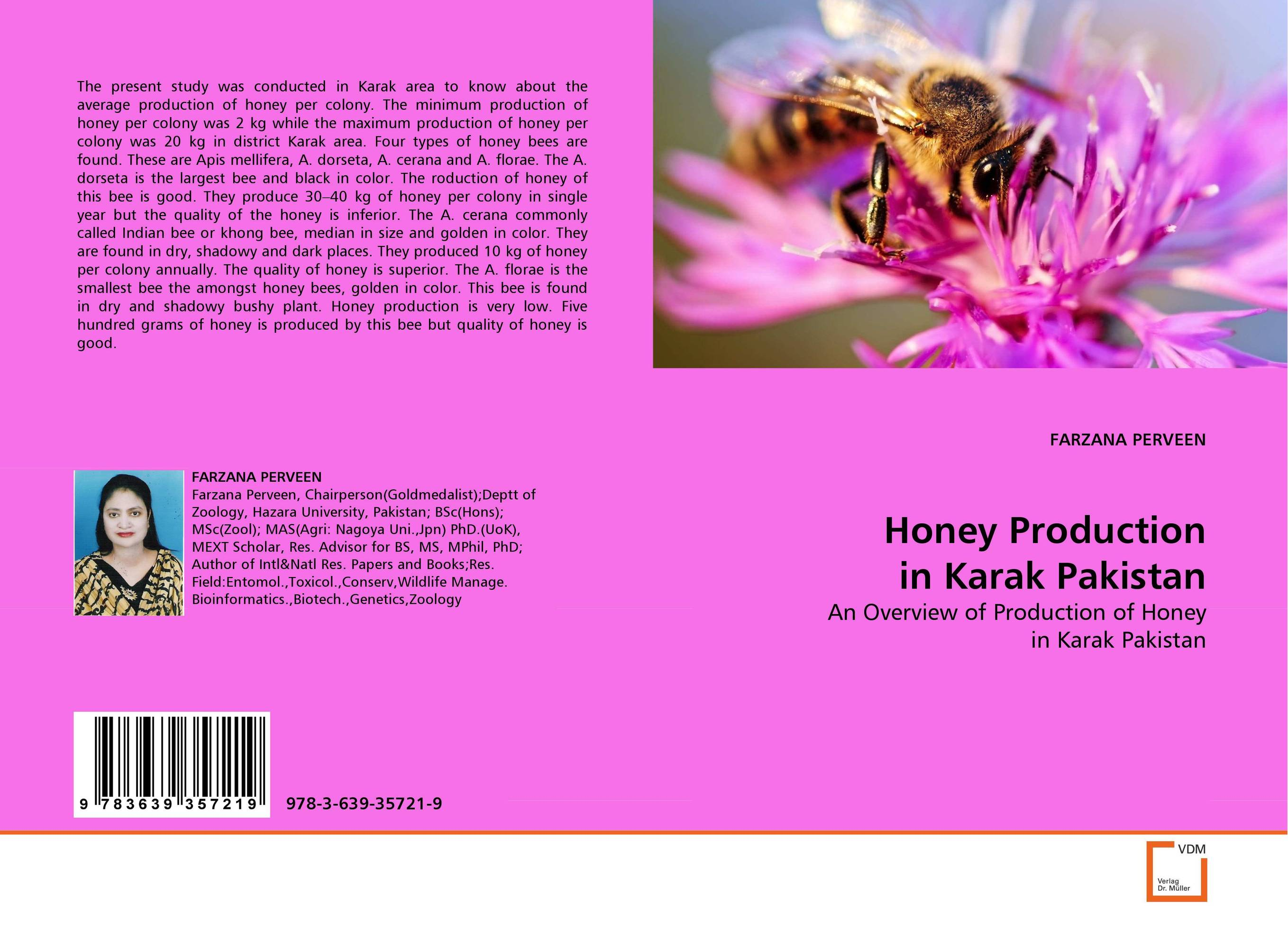 Honey Production in Karak Pakistan beekeeping equipment bee honey extractor 6 frames