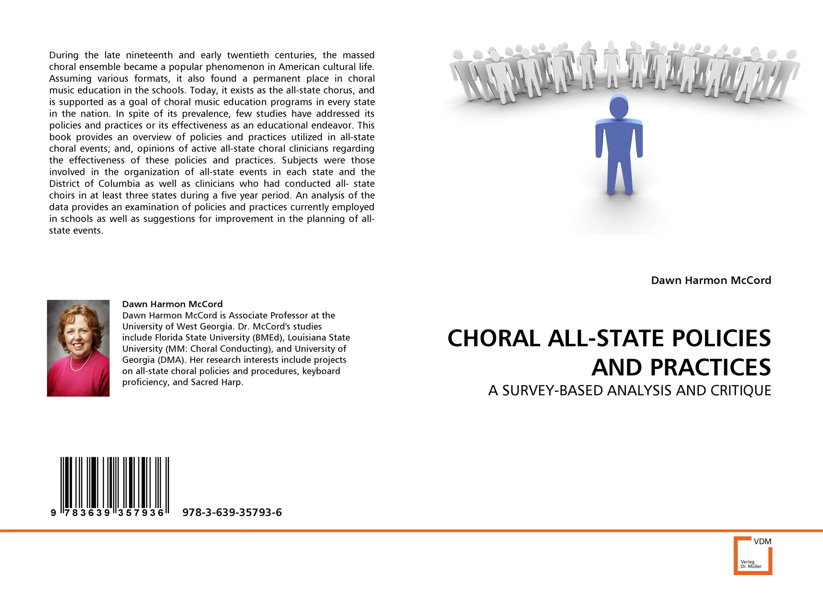 CHORAL ALL-STATE POLICIES AND PRACTICES shara shara lovely choral
