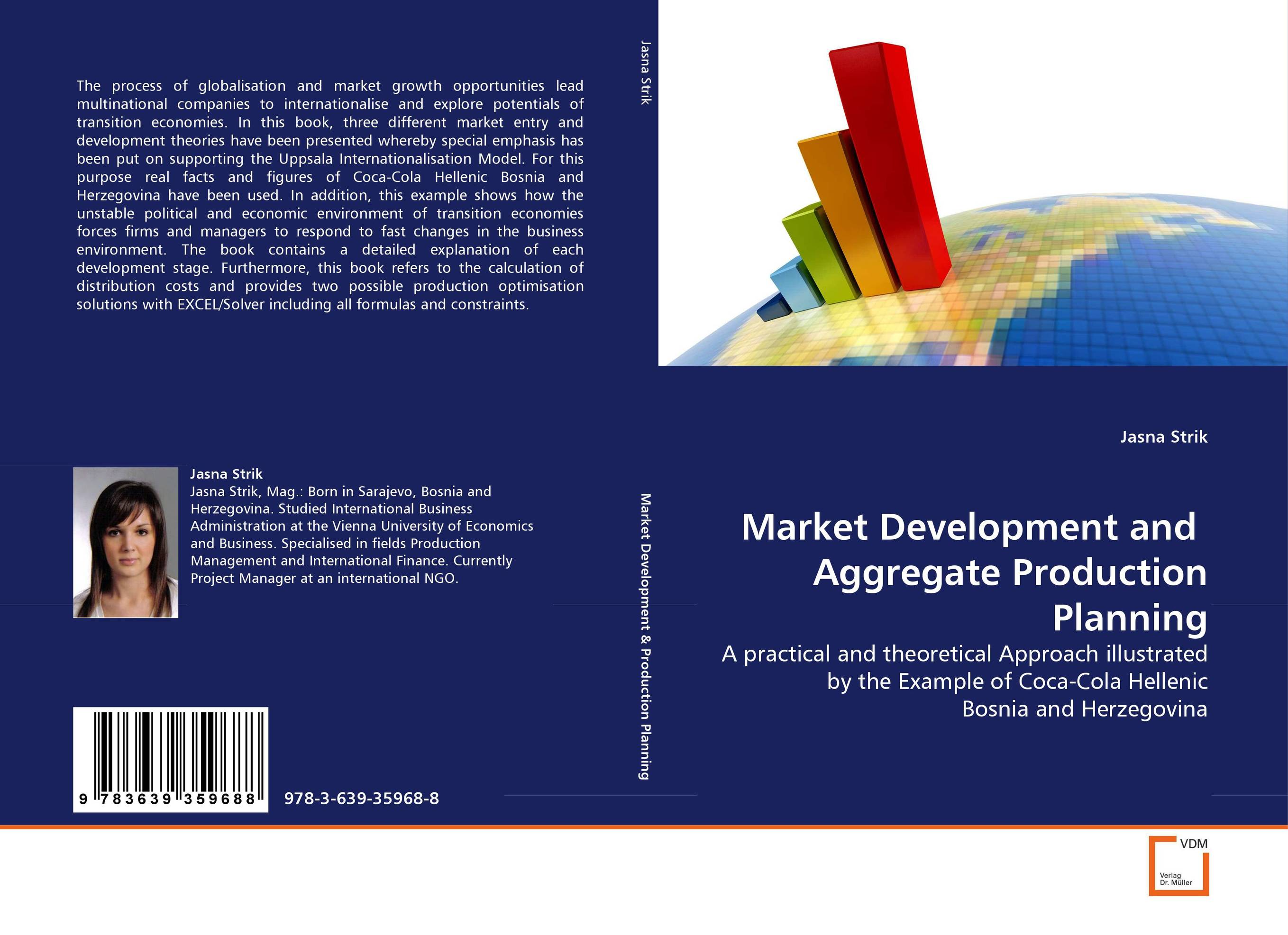 Market Development and  Aggregate Production Planning