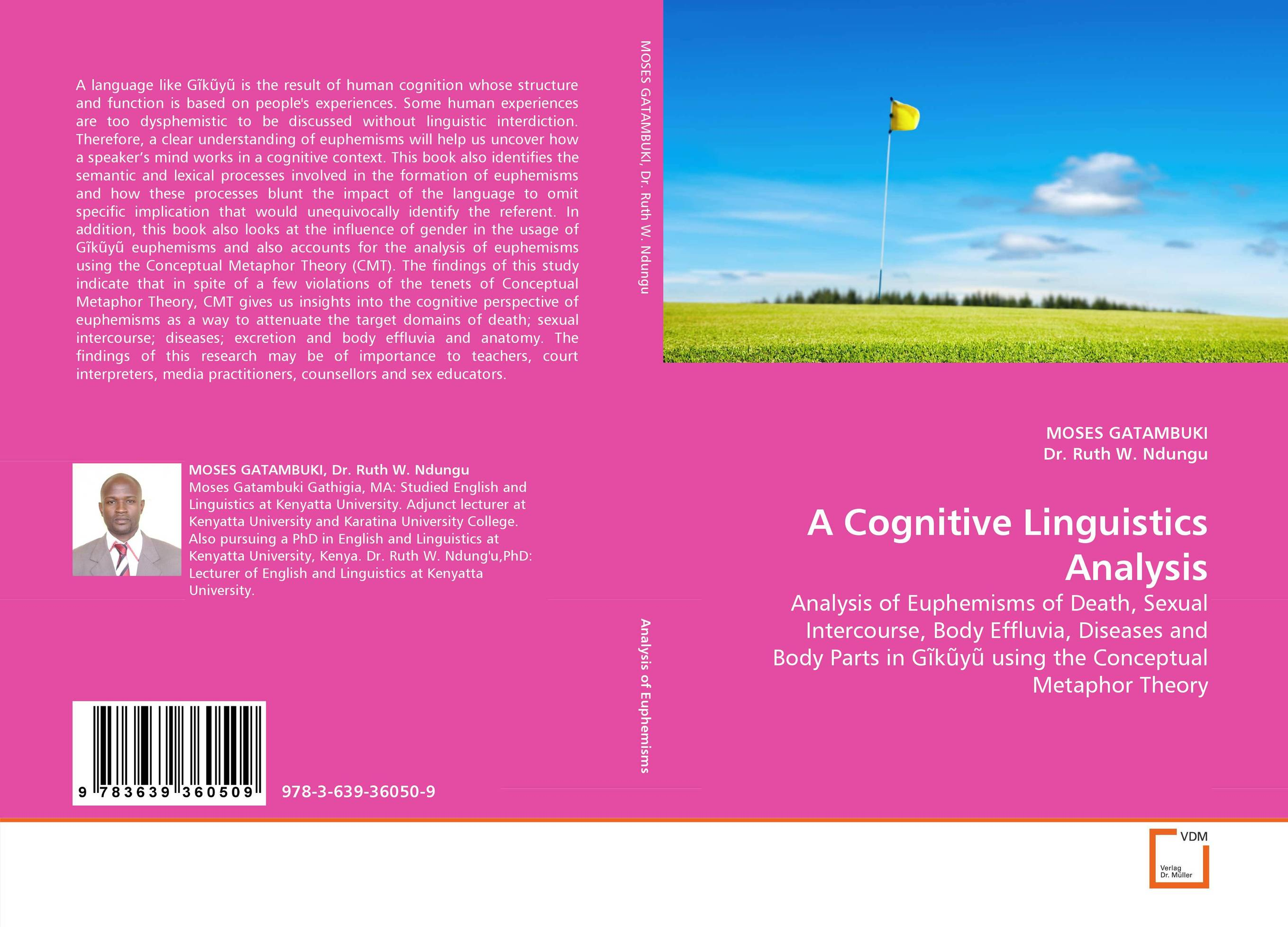 A Cognitive Linguistics Analysis the internal load analysis in soccer