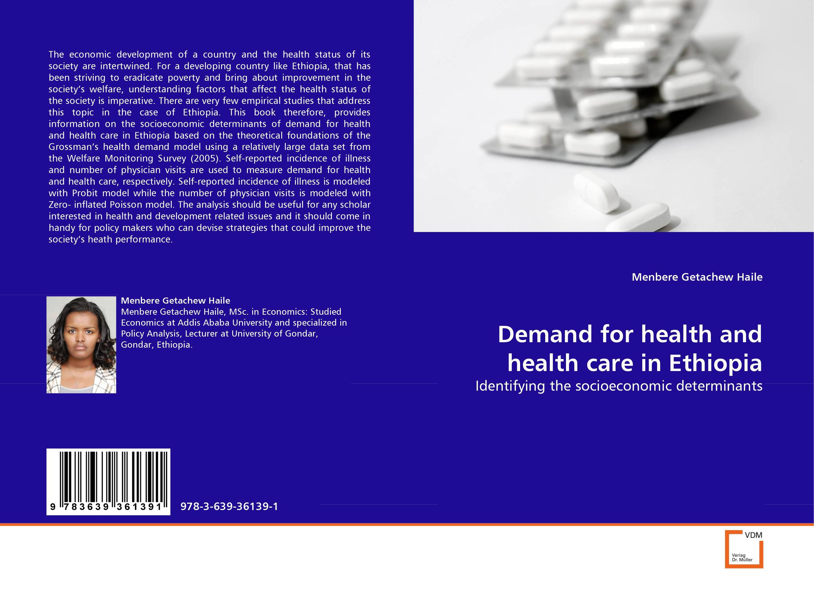 Фото Demand for health and health care in Ethiopia cervical cancer in amhara region in ethiopia