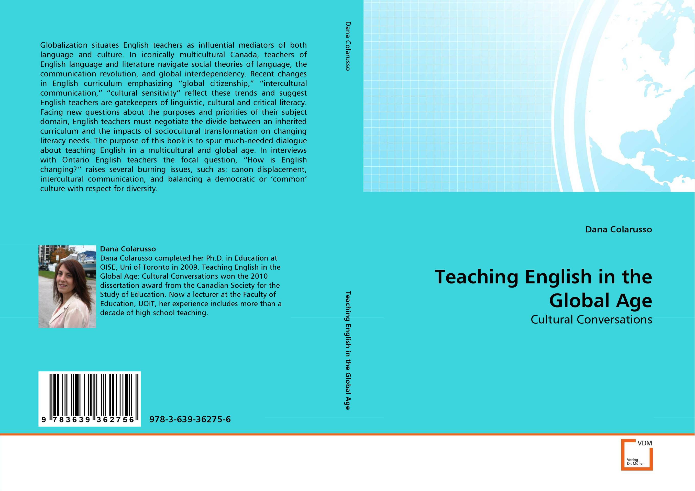 Teaching English in the Global Age fields in vision television sport and cultural transformation communication and society