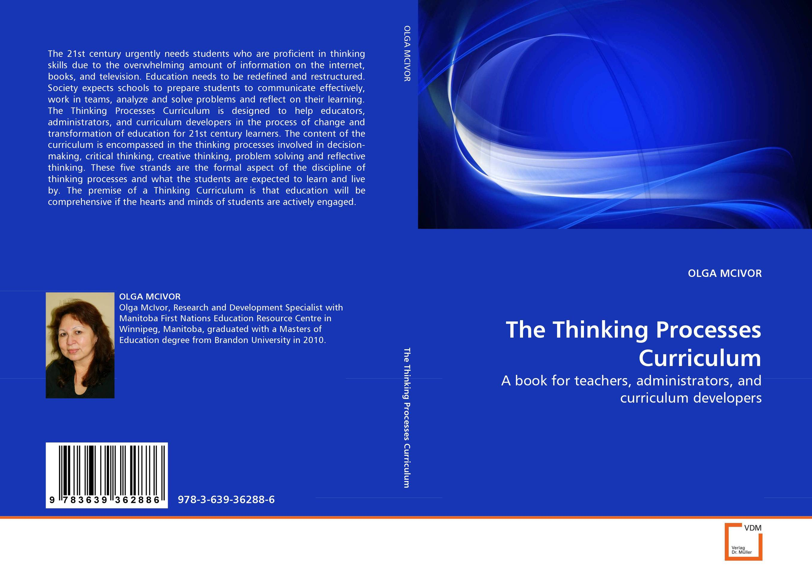 The Thinking Processes Curriculum dobelli r the art of thinking clearly
