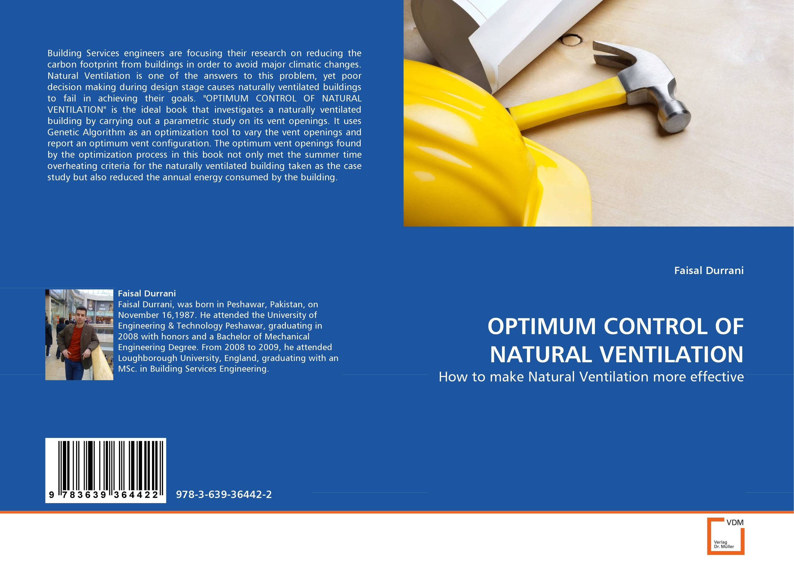 OPTIMUM CONTROL OF NATURAL VENTILATION an epidemiological study of natural deaths in limpopo