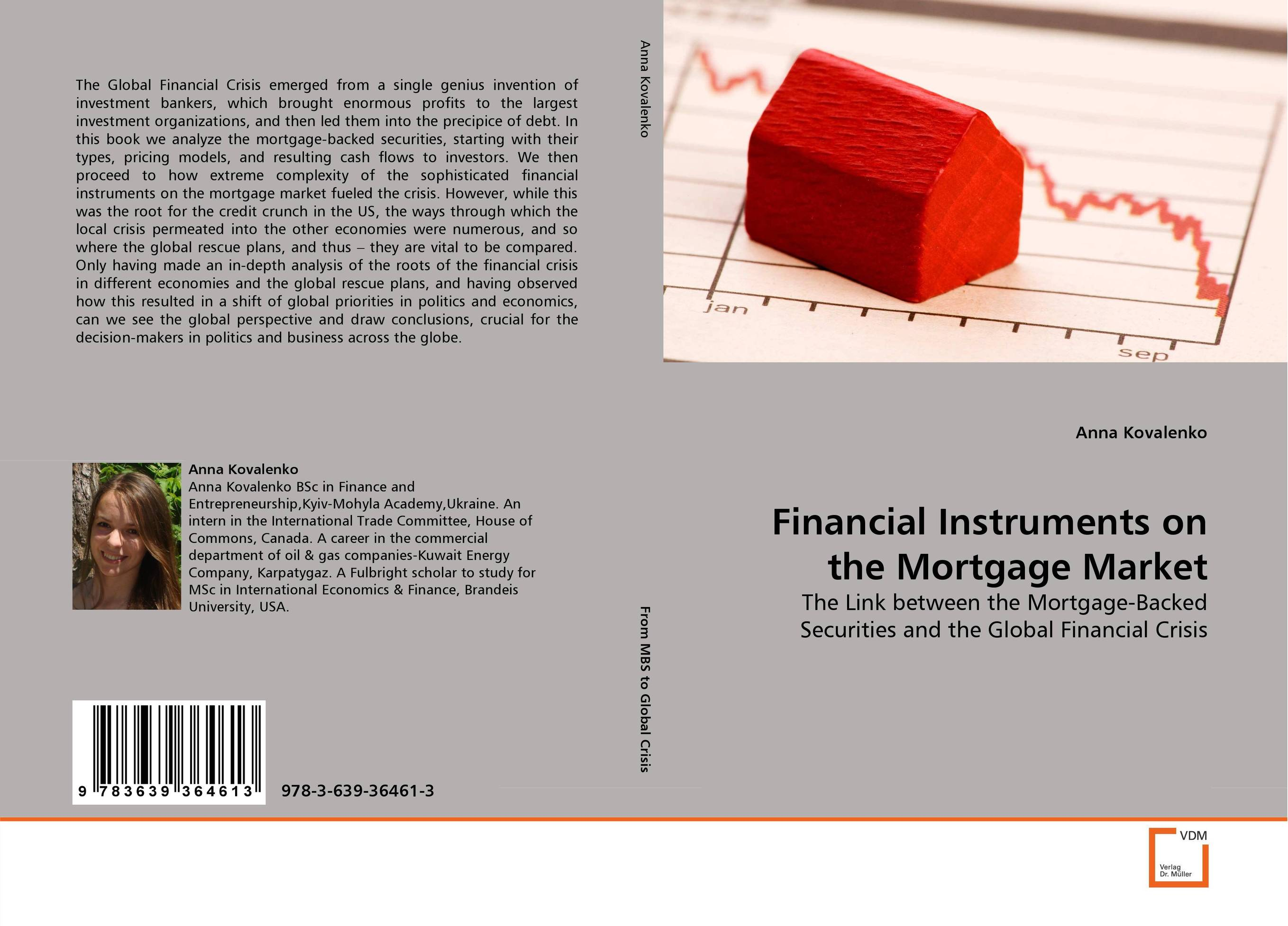 Financial Instruments on the Mortgage Market