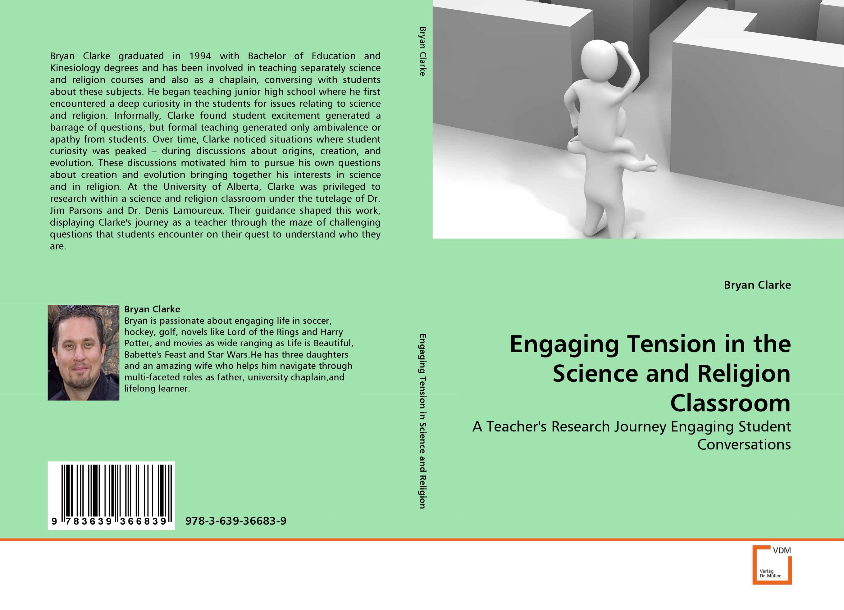 Engaging Tension in the Science and Religion Classroom the hollies the hollies clarke hicks
