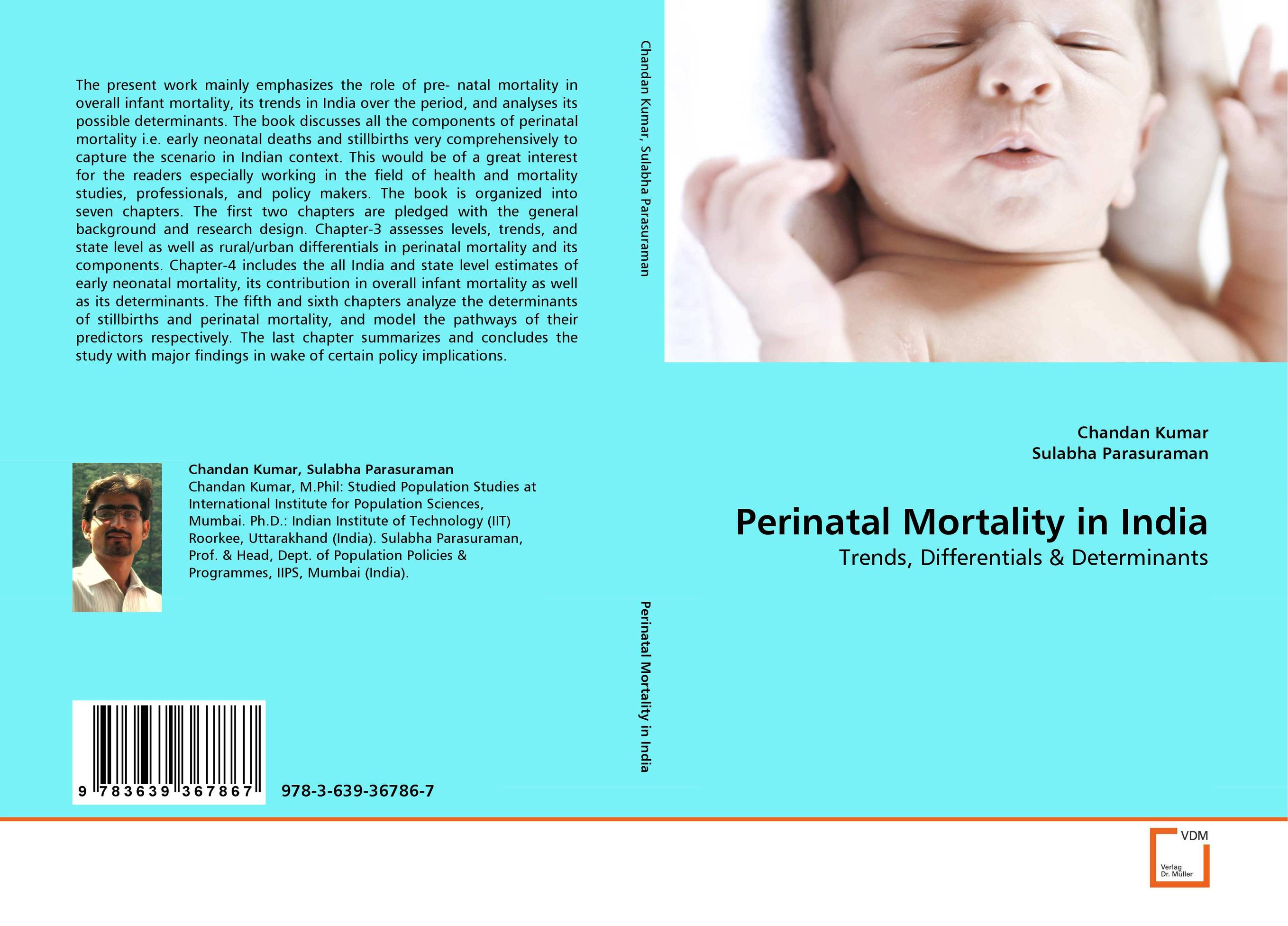 Perinatal Mortality in India