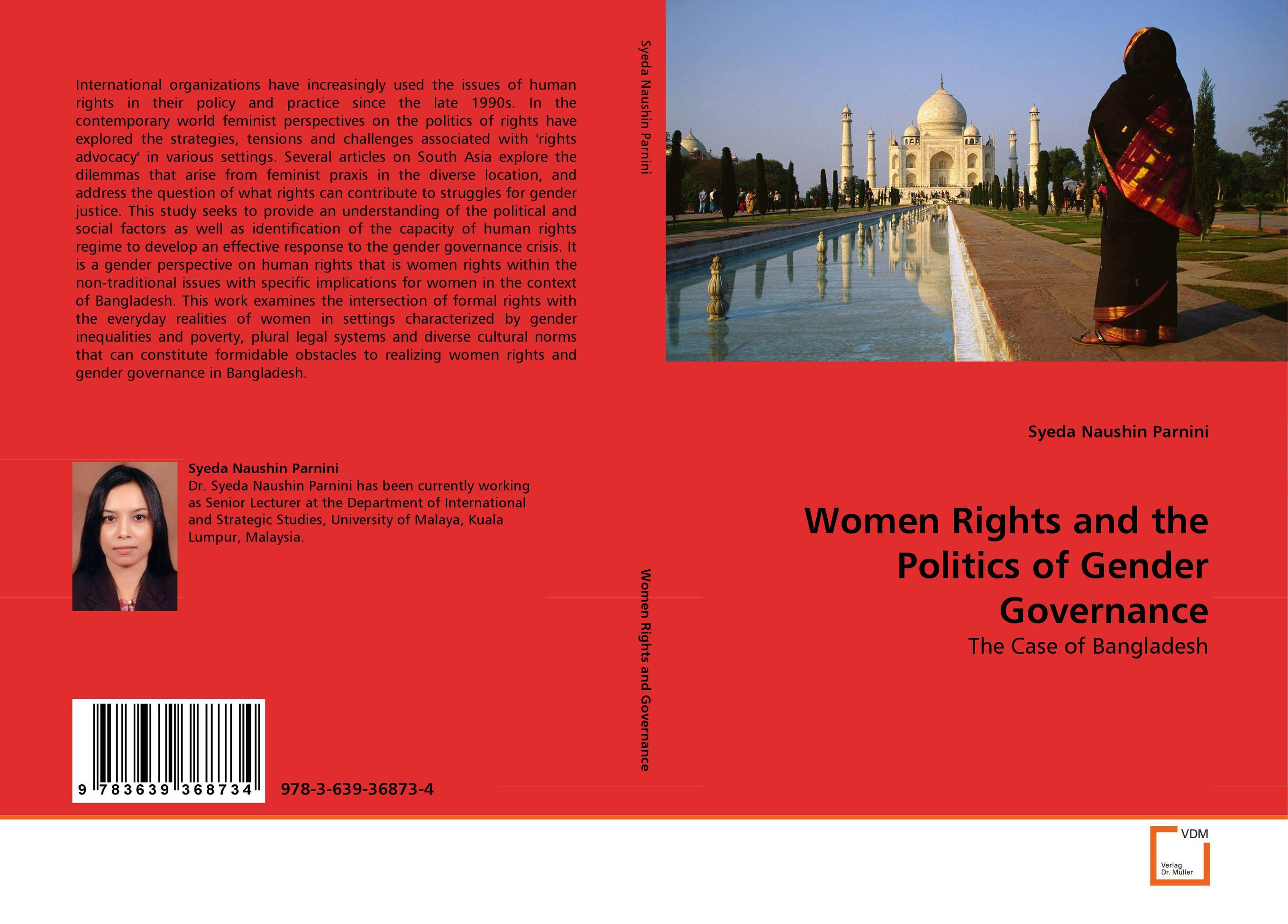 Women Rights and the Politics of Gender Governance