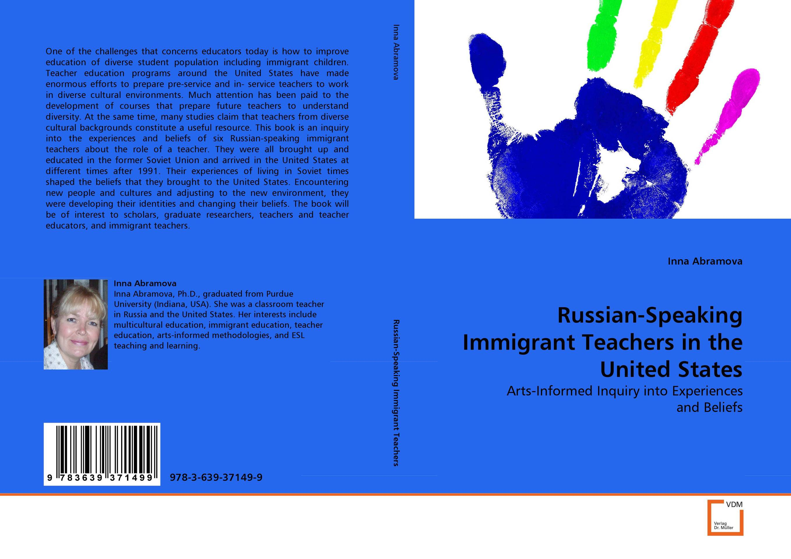 Russian-Speaking Immigrant Teachers in the United States электрокастрюля the united states and the soviet union