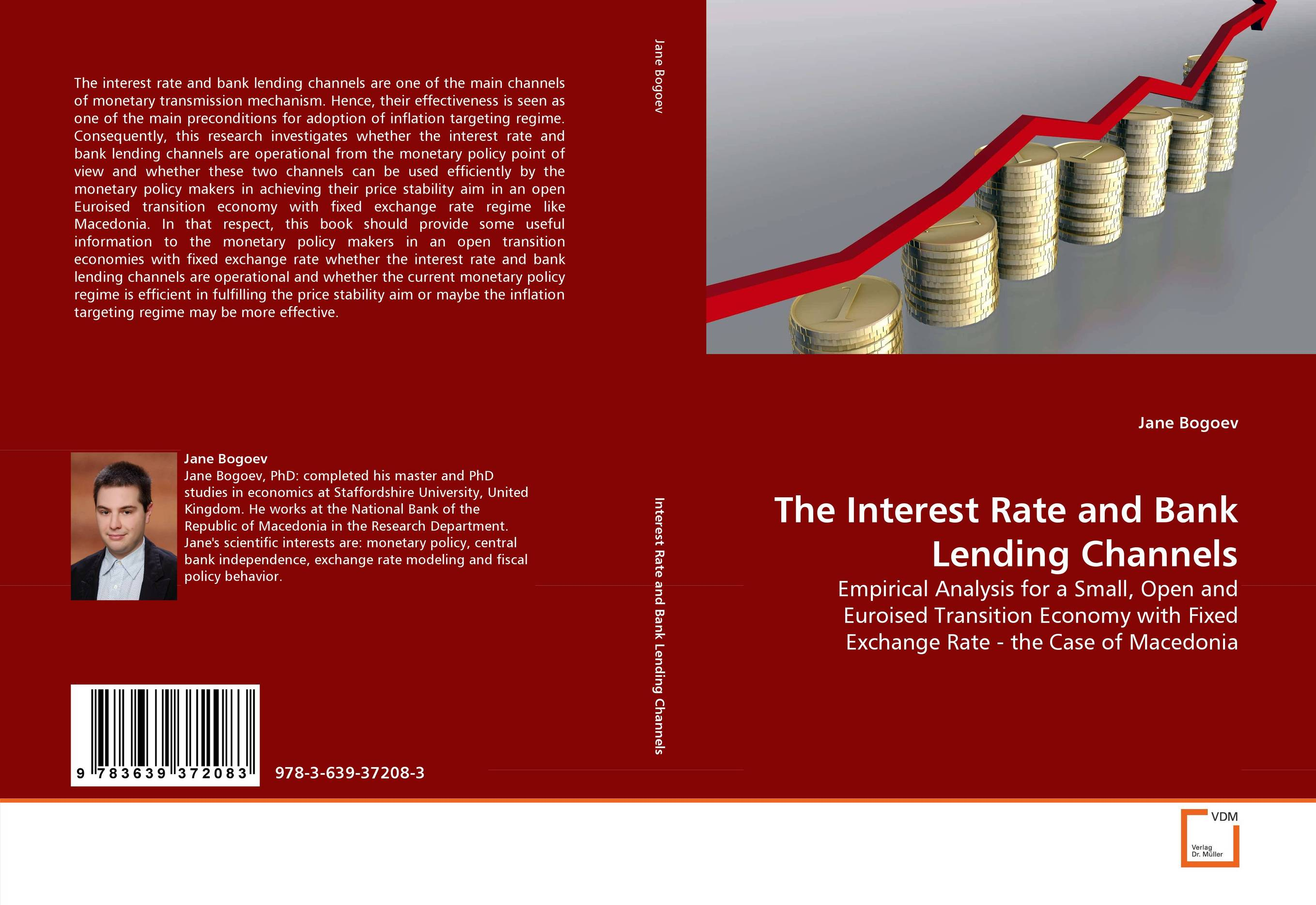 The Interest Rate and Bank Lending Channels rakesh kumar tiwari and rajendra prasad ojha conformation and stability of mixed dna triplex
