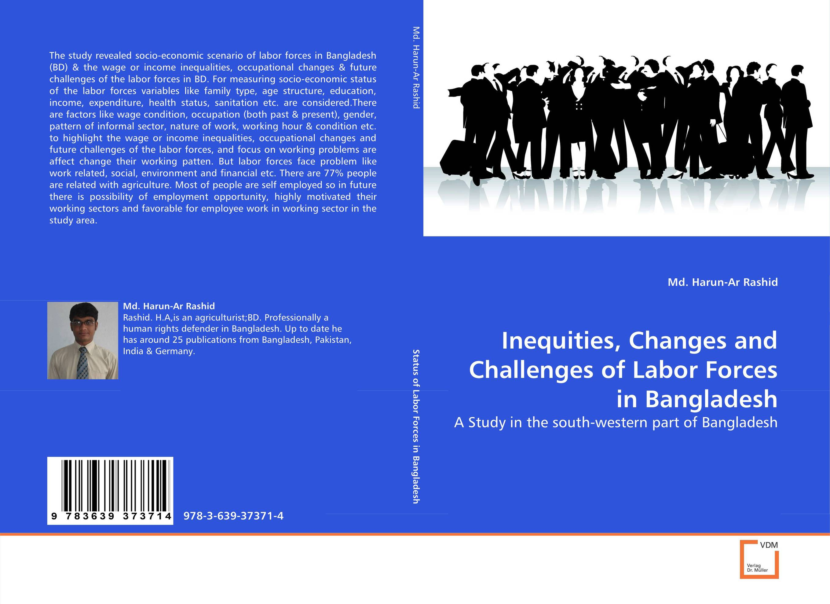 Inequities, Changes and Challenges of Labor Forces in Bangladesh saving the bay – people working for the future of the chesapeake