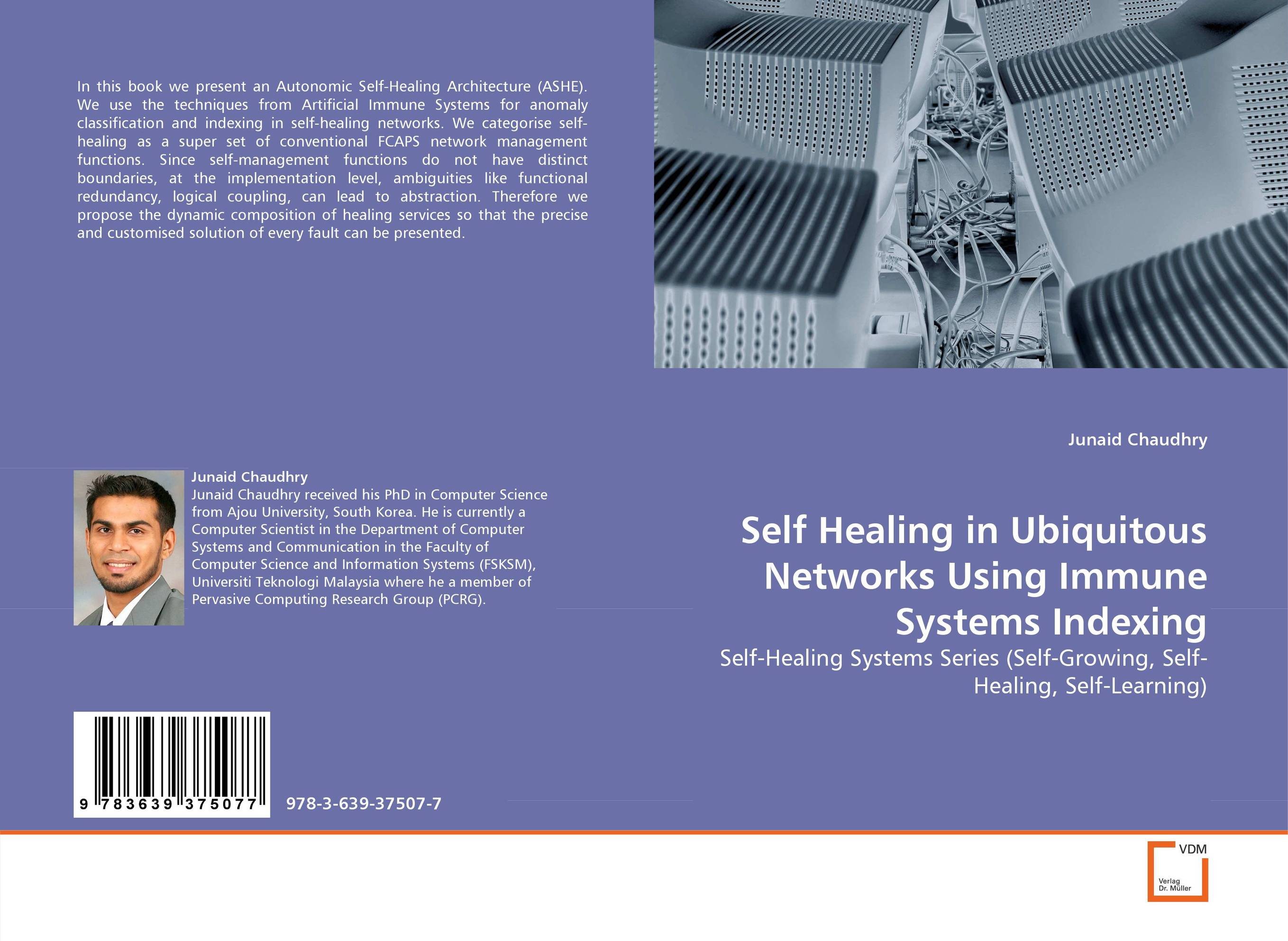 Self Healing in Ubiquitous Networks Using Immune Systems Indexing an assessment of indexing and abstracting services
